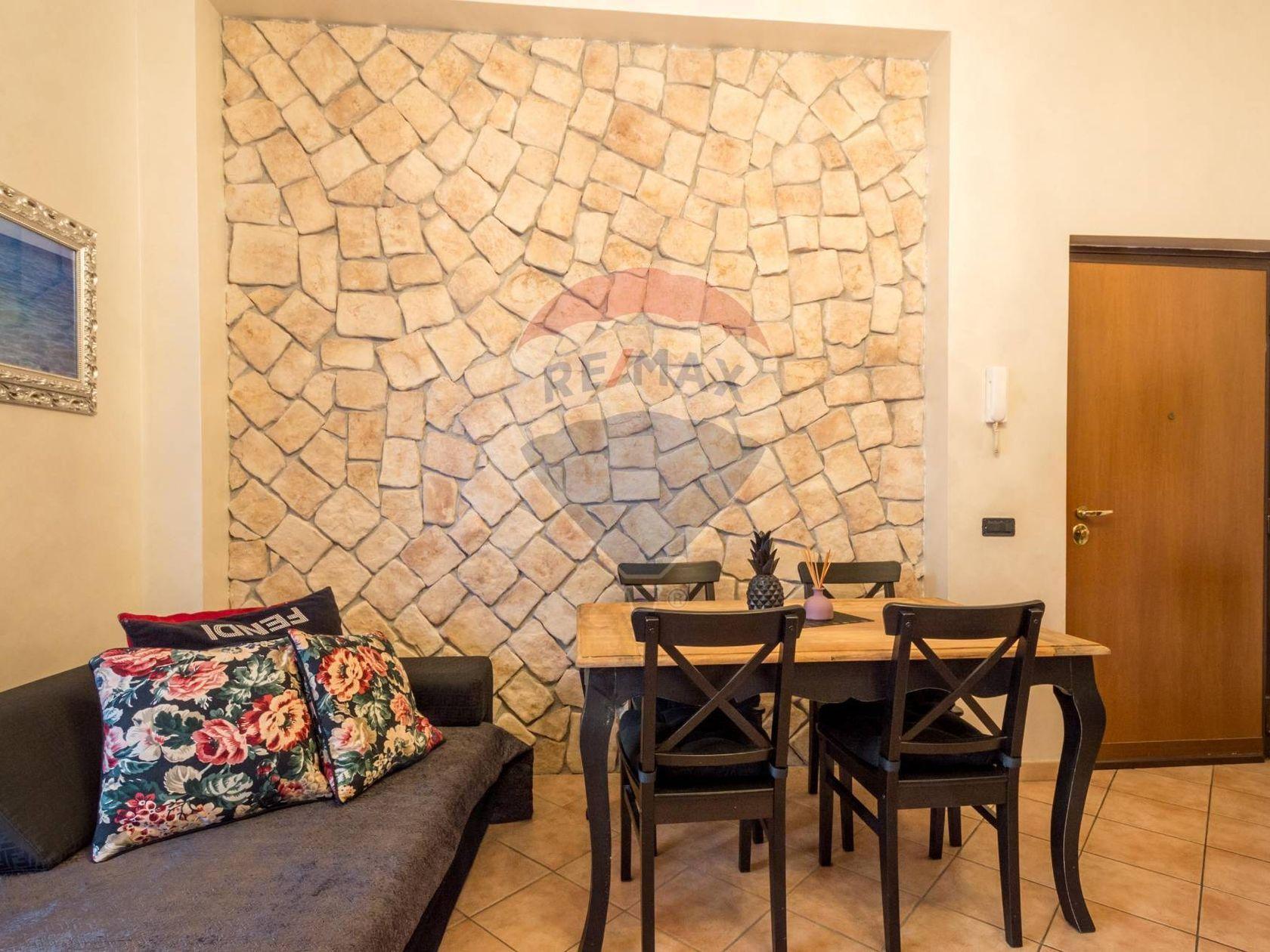 Appartamento Colle Salario, Roma, RM Vendita - Foto 17
