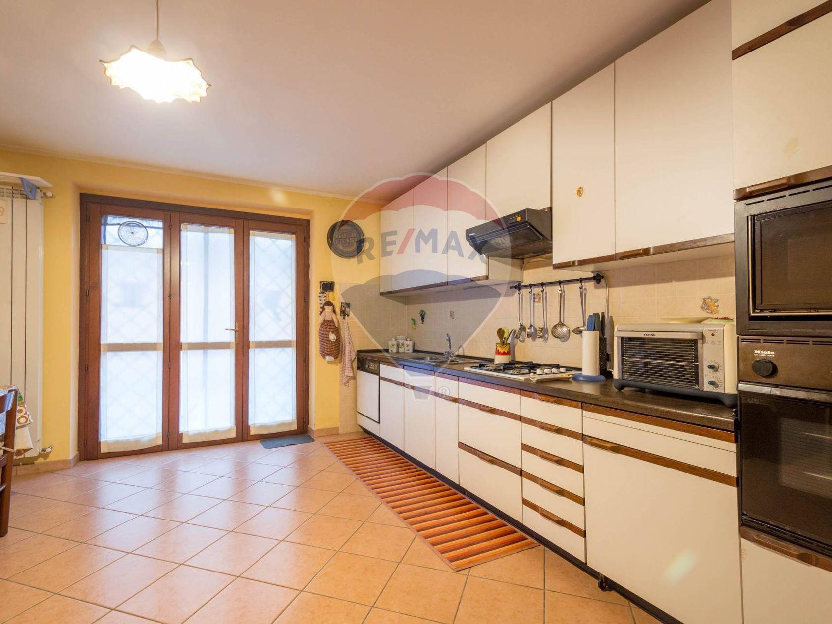 Porzione di villa Roma - Castelverde - Villaggio Prenestino, Roma, RM Vendita - Foto 9