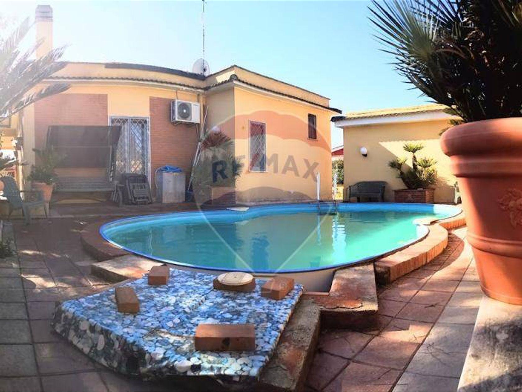 Villa singola Nettuno-periferia, Nettuno, RM Vendita - Foto 36