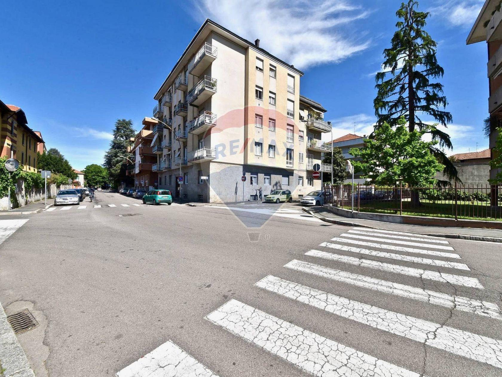Appartamento Legnano, MI Vendita - Foto 35