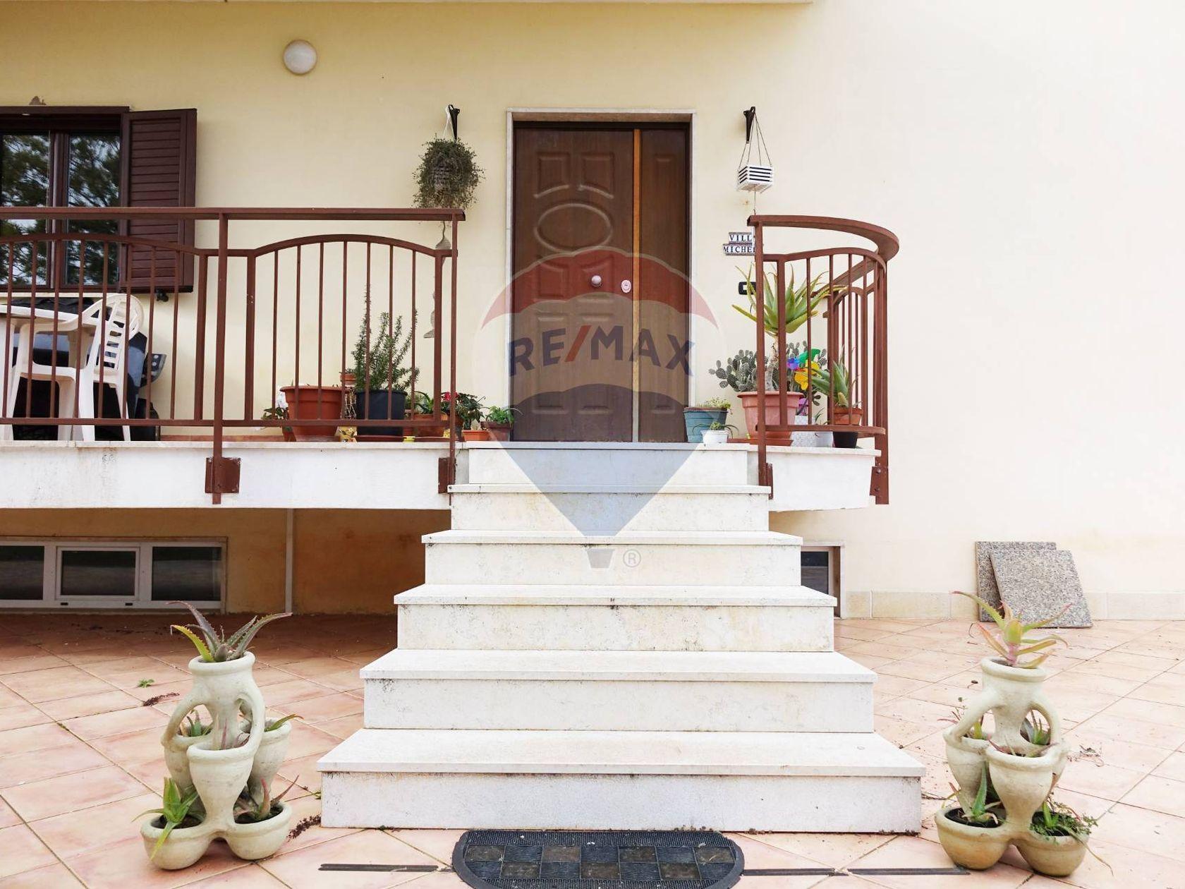 Villa singola Sannicandro di Bari, BA Vendita - Foto 2