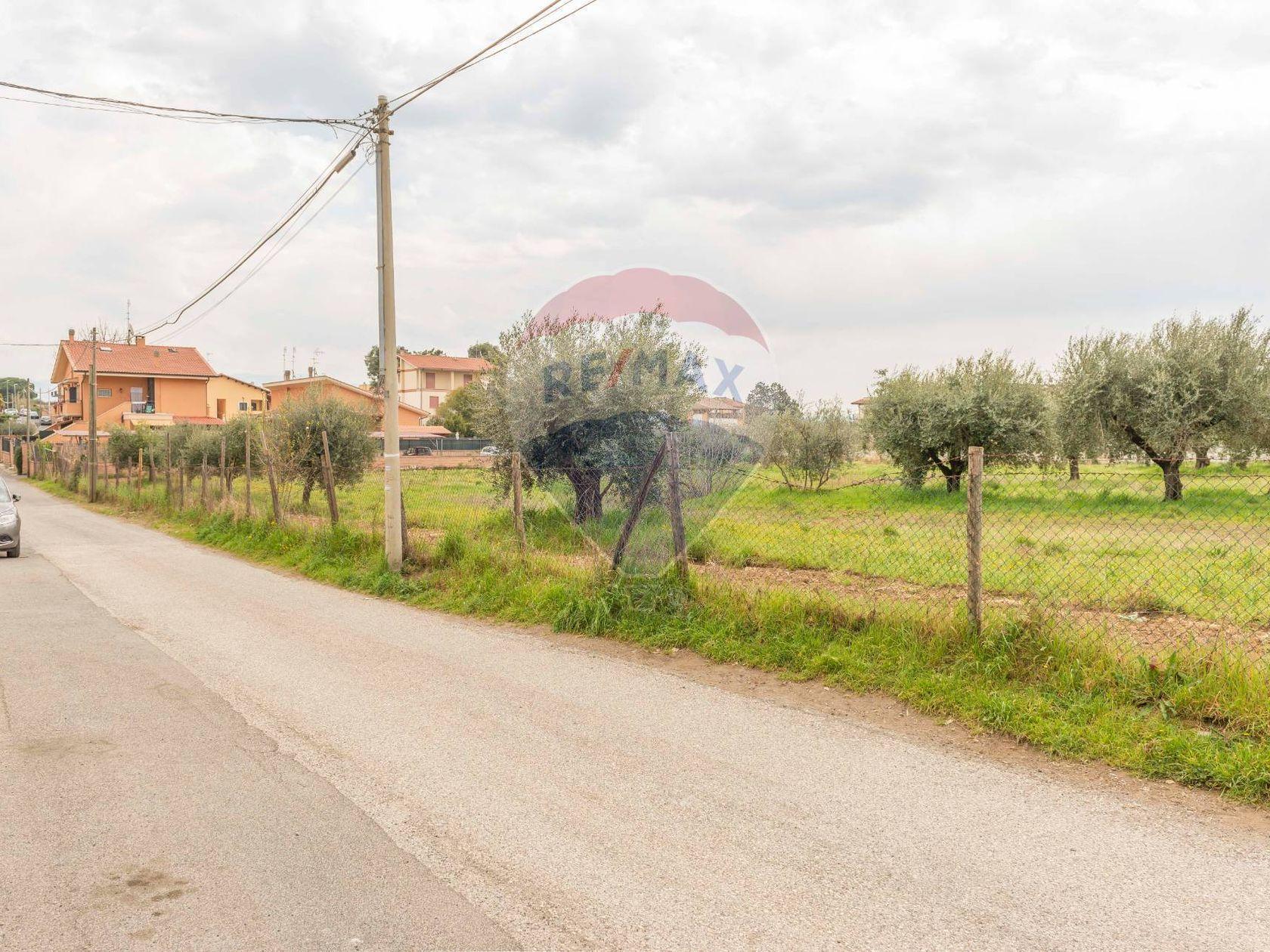Terreno Roma - Castelverde - Villaggio Prenestino, Roma, RM Vendita - Foto 10