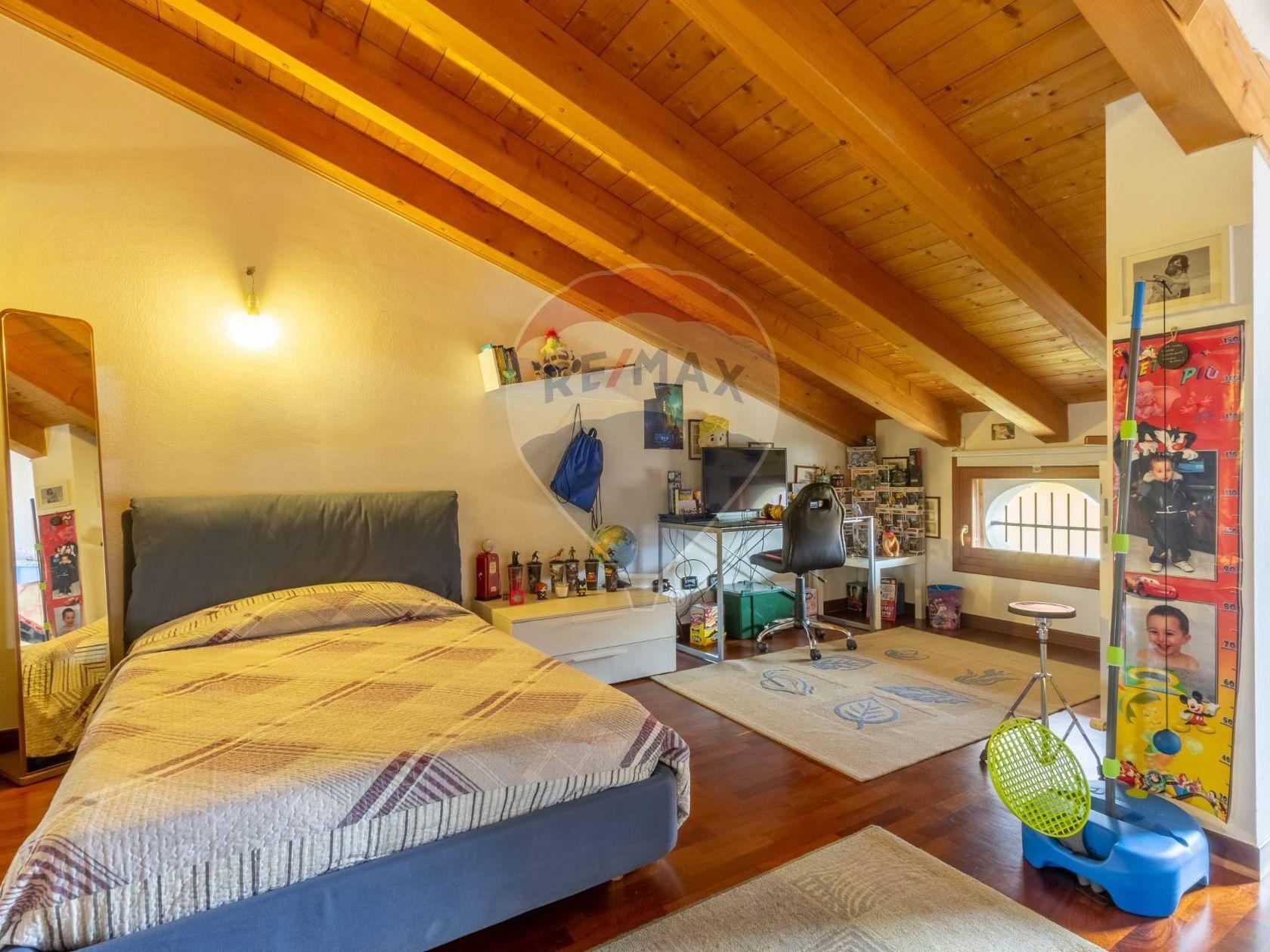 Porzione di casa Oltre Brenta, Noventa Padovana, PD Vendita - Foto 10