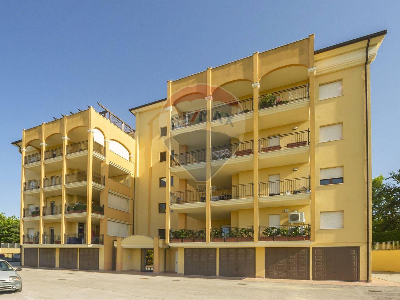 Appartamento Madonna delle Piane, Chieti, CH Vendita - Foto 2