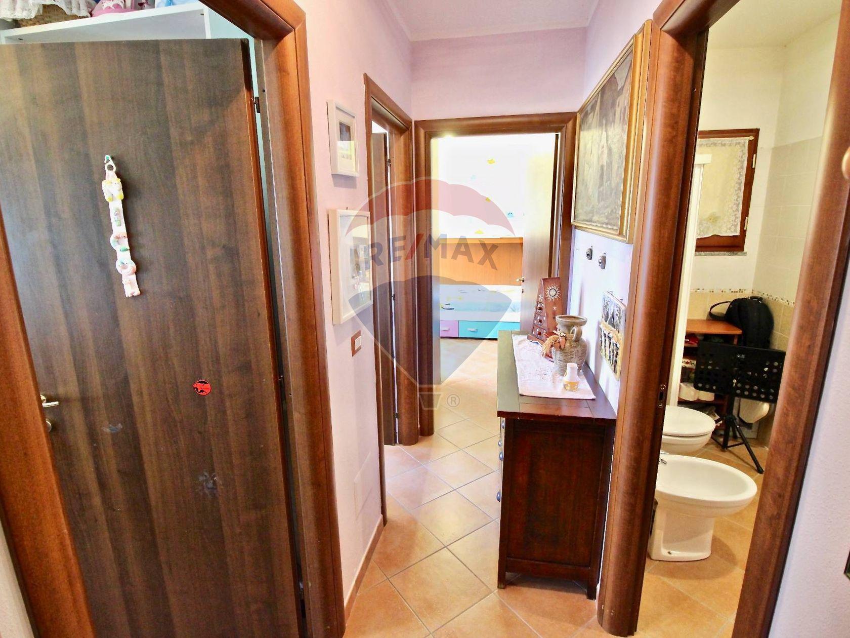 Appartamento Ss-sassari 2, Sassari, SS Vendita - Foto 28