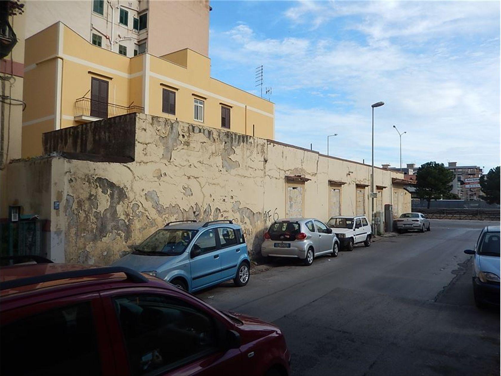 Terreno Boccadifalco Altarello, Palermo, PA Vendita - Foto 2