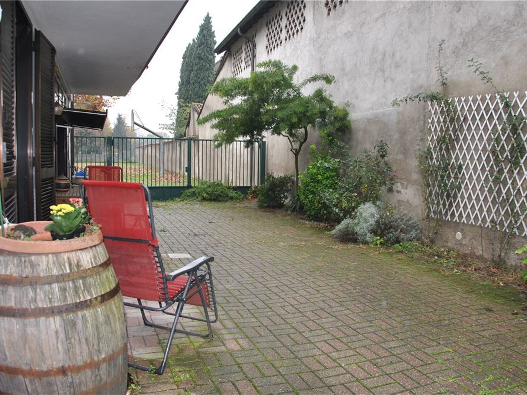 Casa Semindipendente Passirana, Rho, MI Vendita - Foto 36