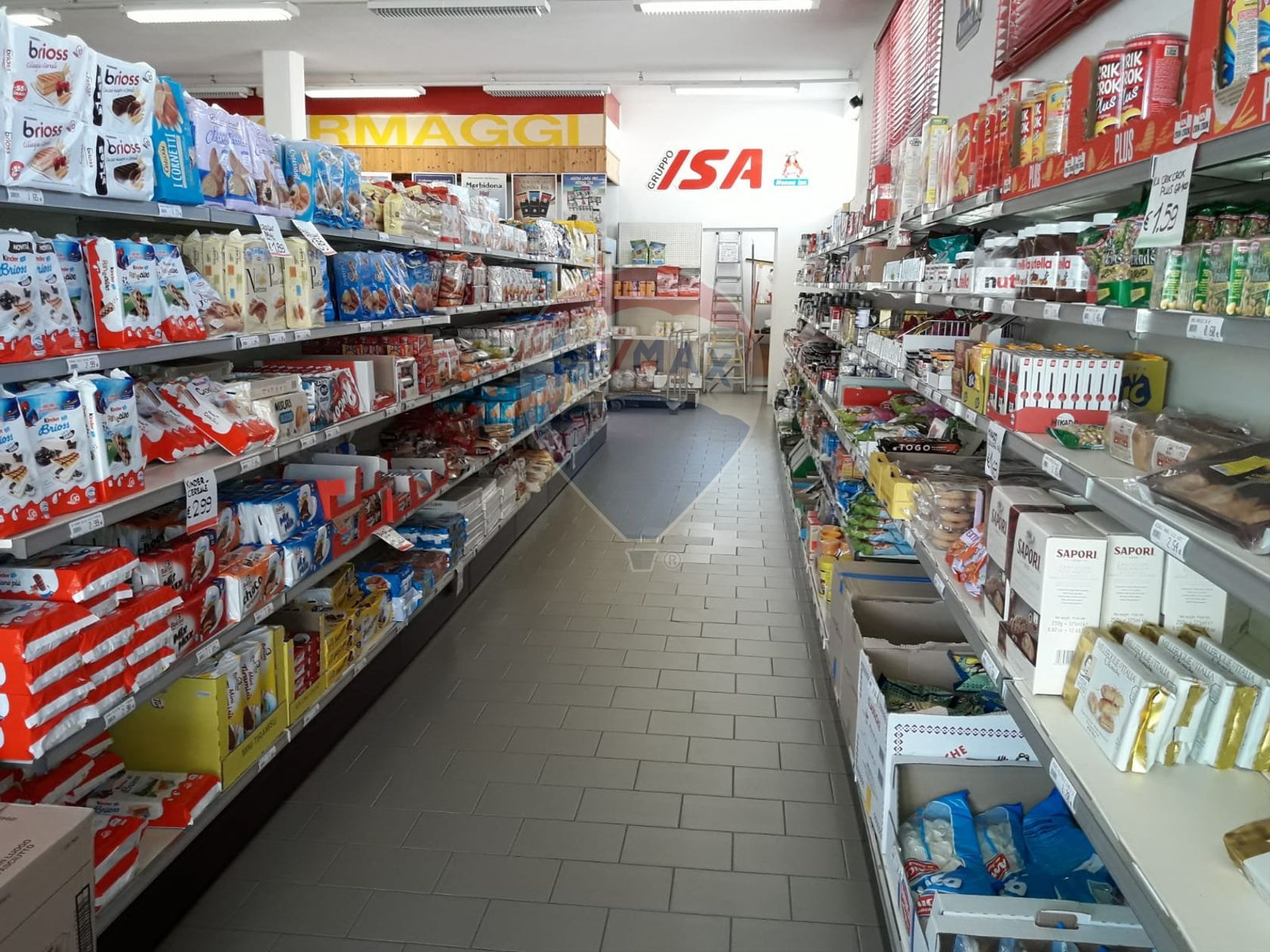 Attività Commerciale Riomurtas, Narcao, CI Vendita