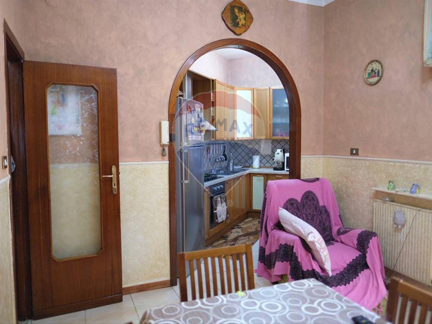 Casa Indipendente Zona stazione, Aversa, CE Vendita - Foto 9