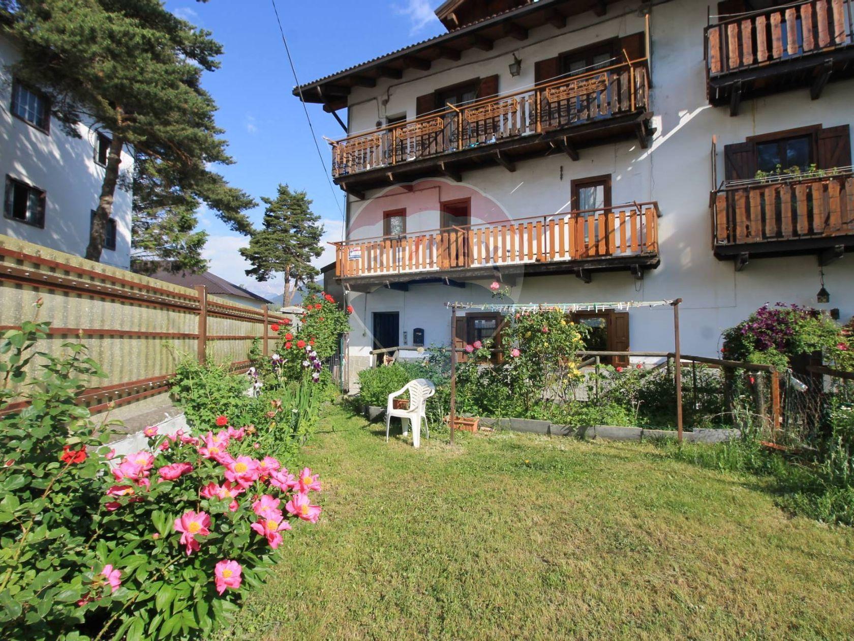 Appartamento Oulx, TO Affitto - Foto 16