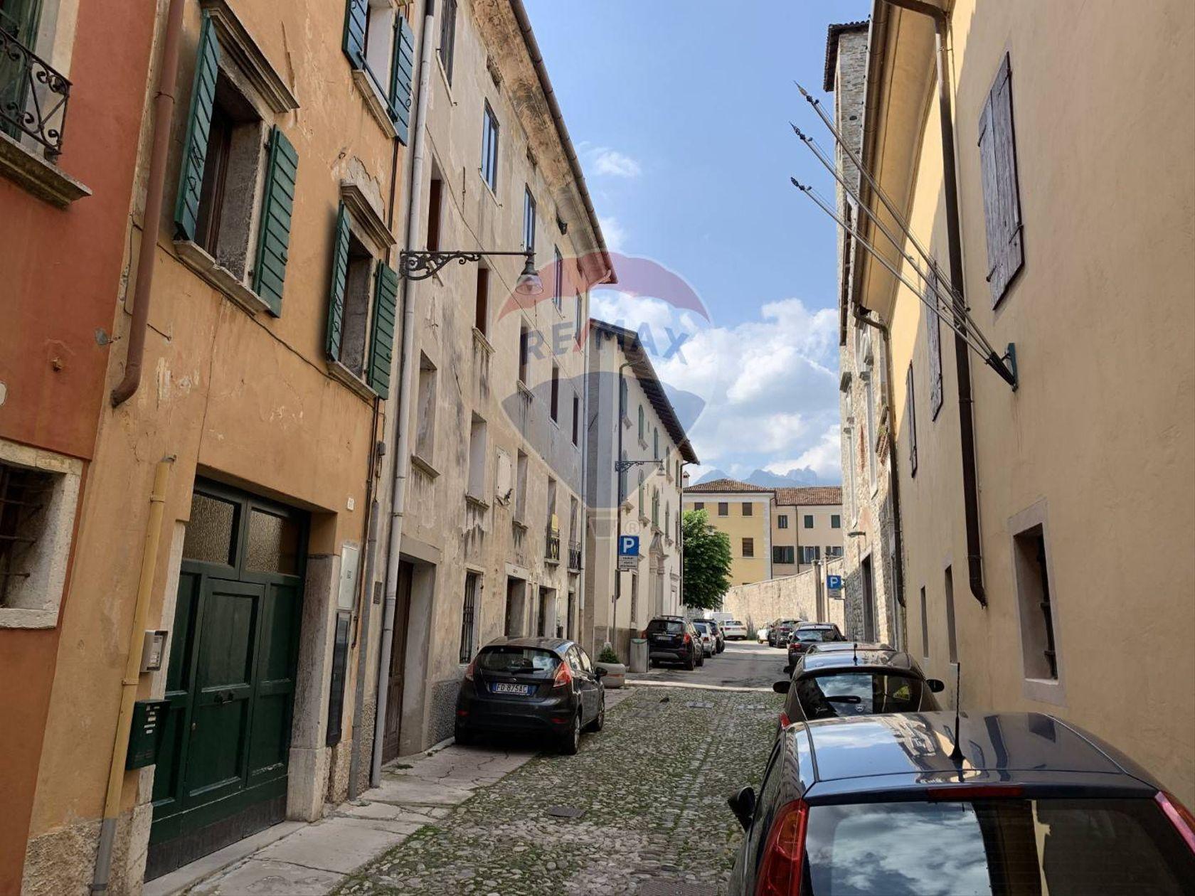 Appartamento Centro storico, Belluno, BL Vendita