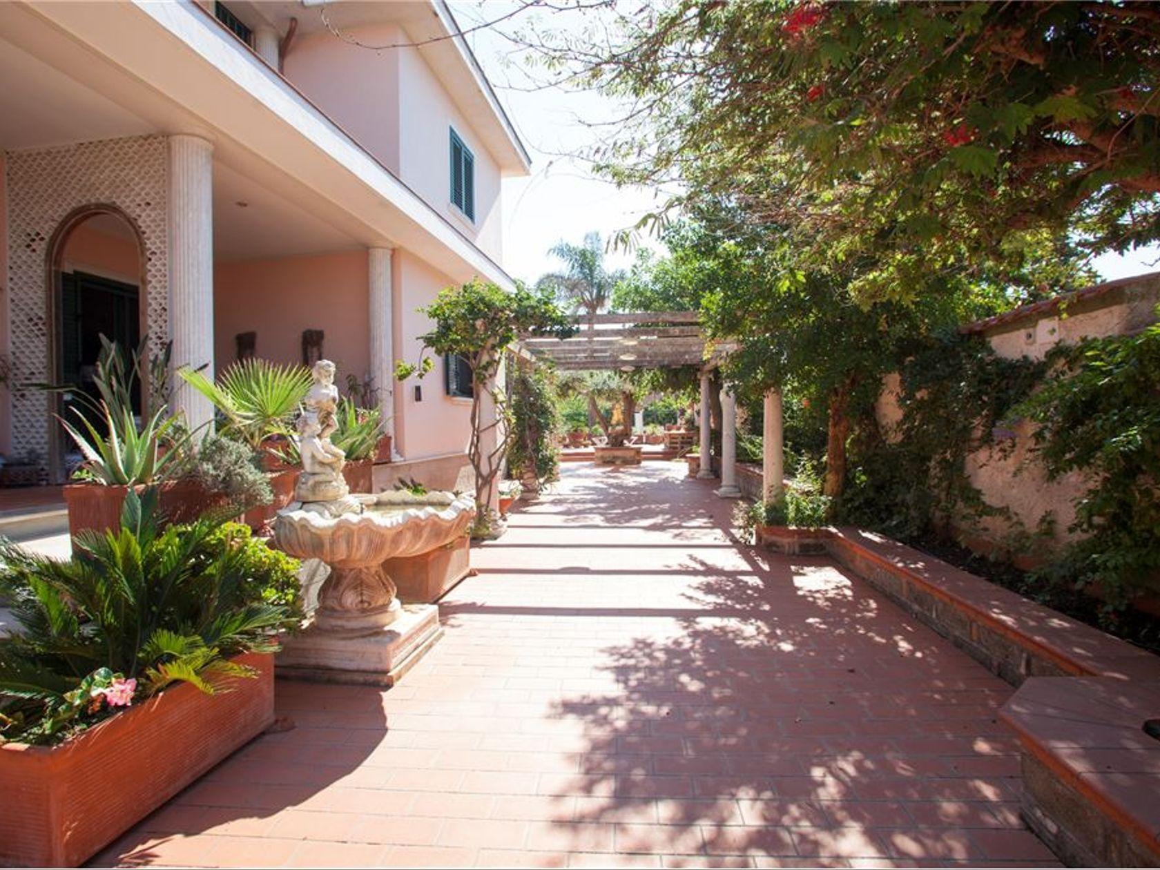 Villa singola Anzio-marechiaro, Anzio, RM Vendita - Foto 43
