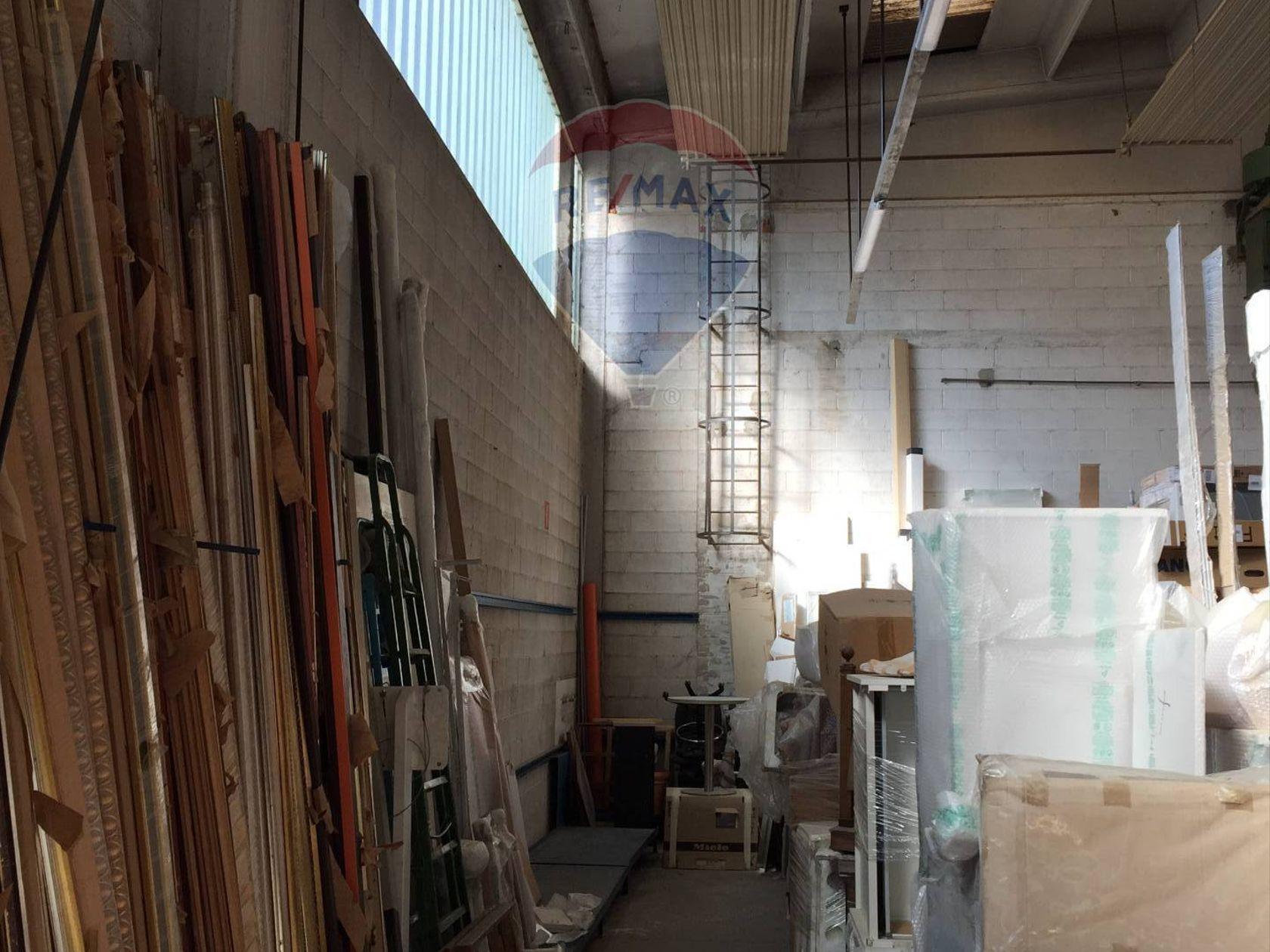 Capannone Industriale Turate, CO Vendita - Foto 3