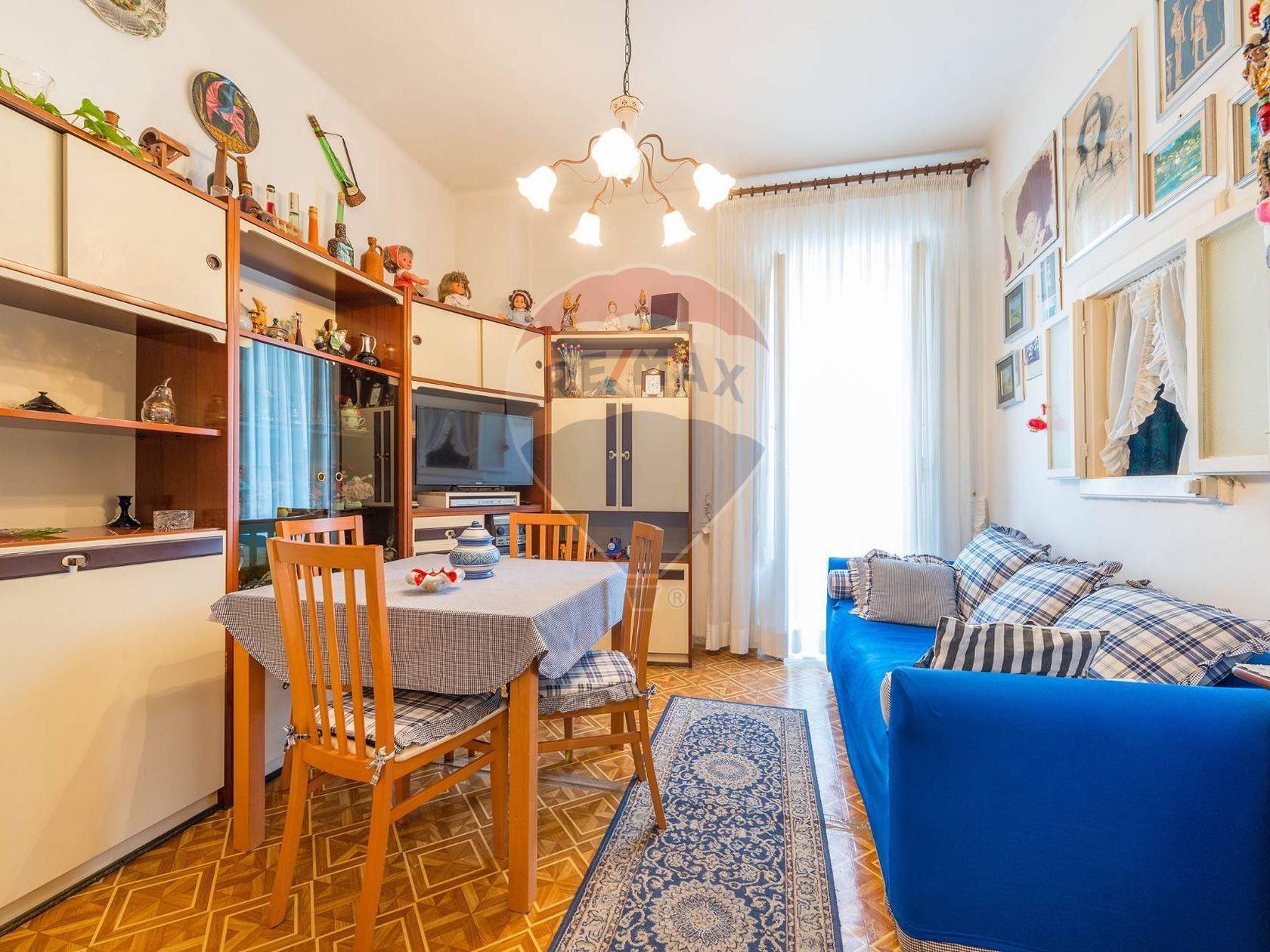 Appartamento Murat, Bari, BA Vendita