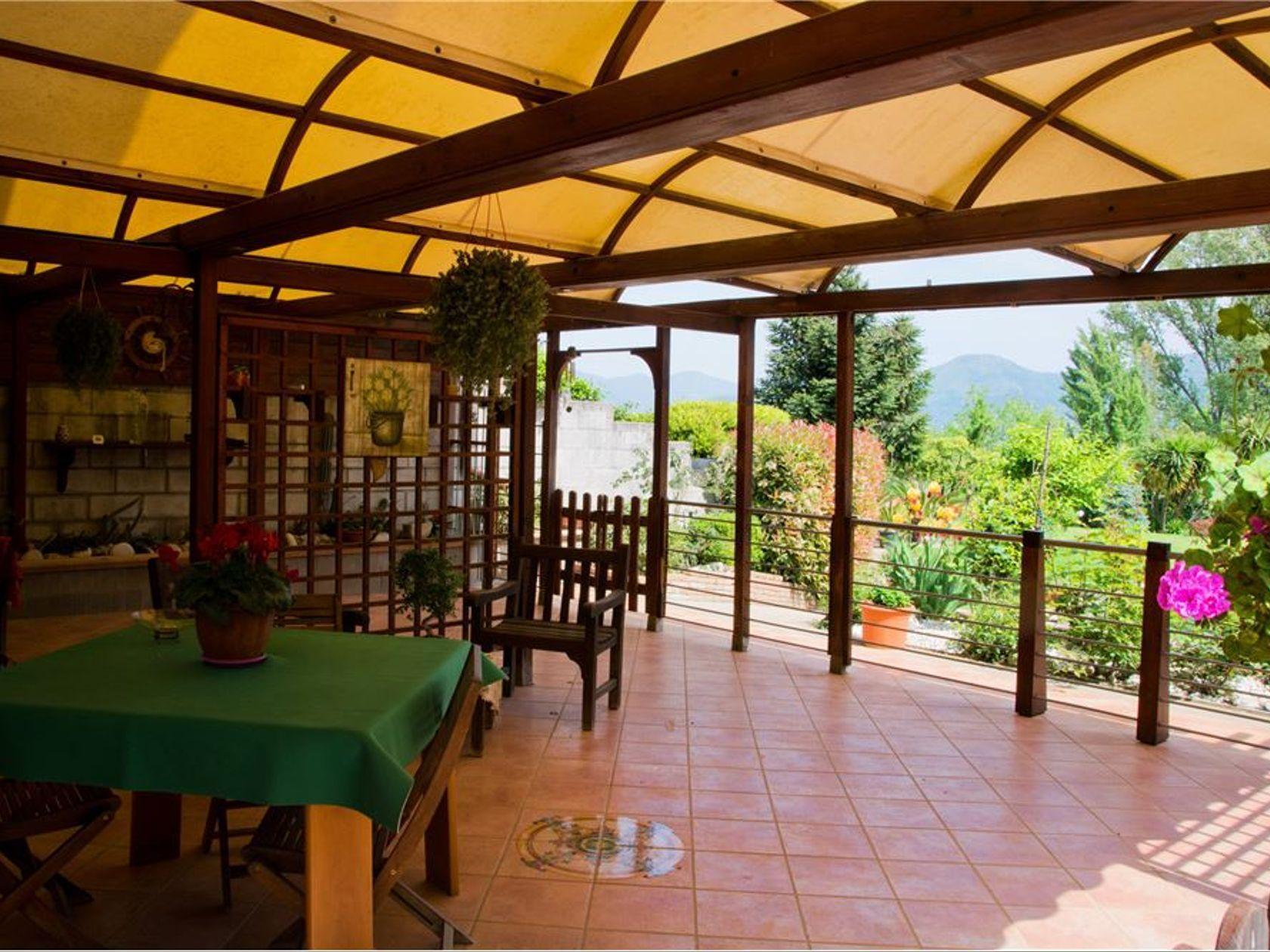 Villa singola Cava de' Tirreni, SA Vendita - Foto 3