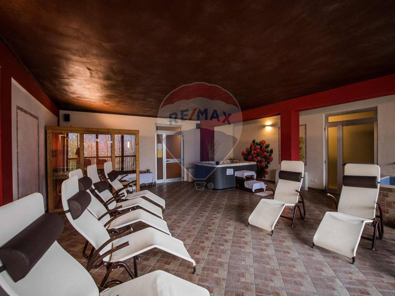 Albergo/Hotel Sopranico, Vallio Terme, BS Vendita - Foto 28