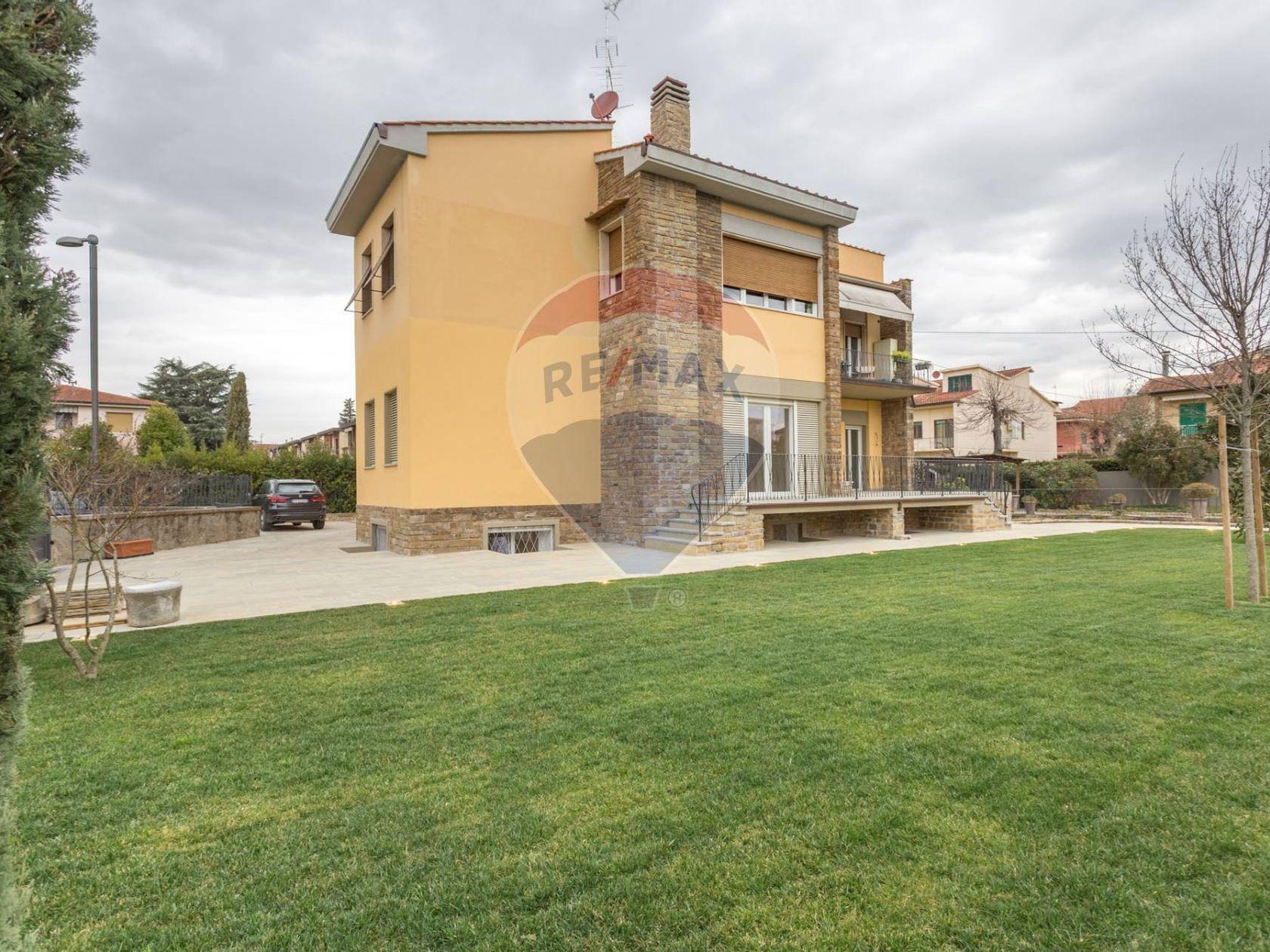 Porzione di villa Firenze - Firenze Sud Gavinana Europa, Firenze, FI Vendita - Foto 53