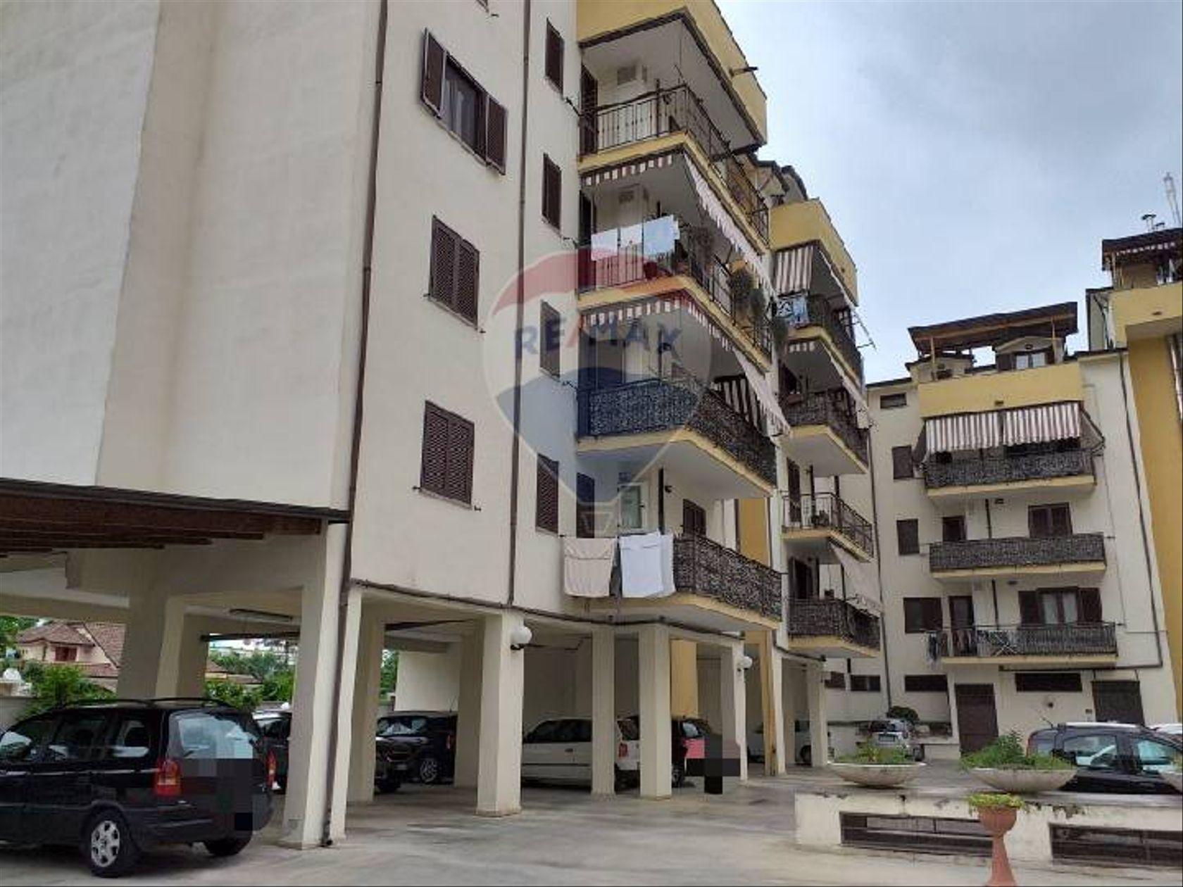 Appartamento Zona stazione, Aversa, CE Vendita - Foto 2