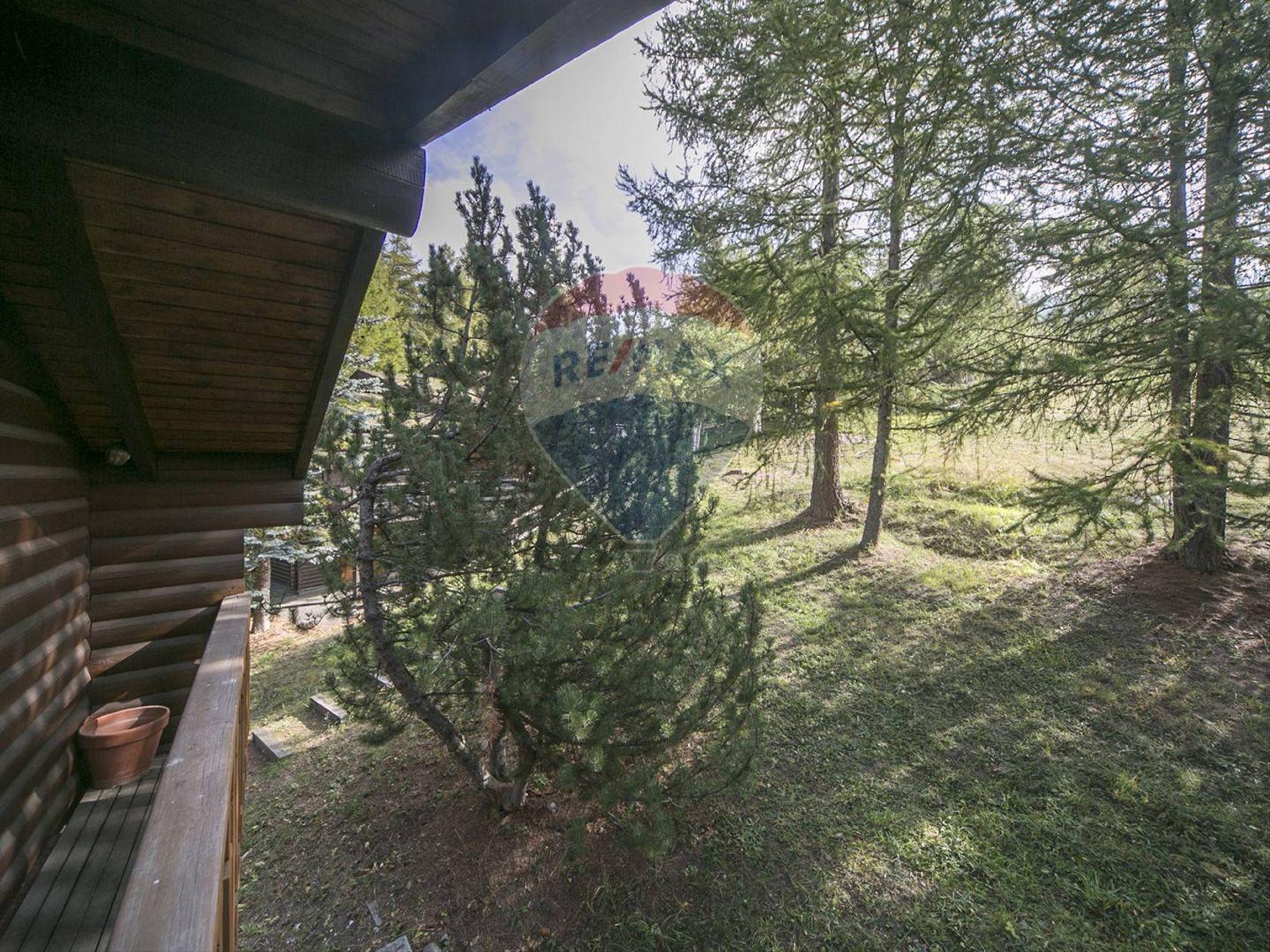 Casa Vacanze San Sicario Borgo, Cesana Torinese, TO Vendita - Foto 31