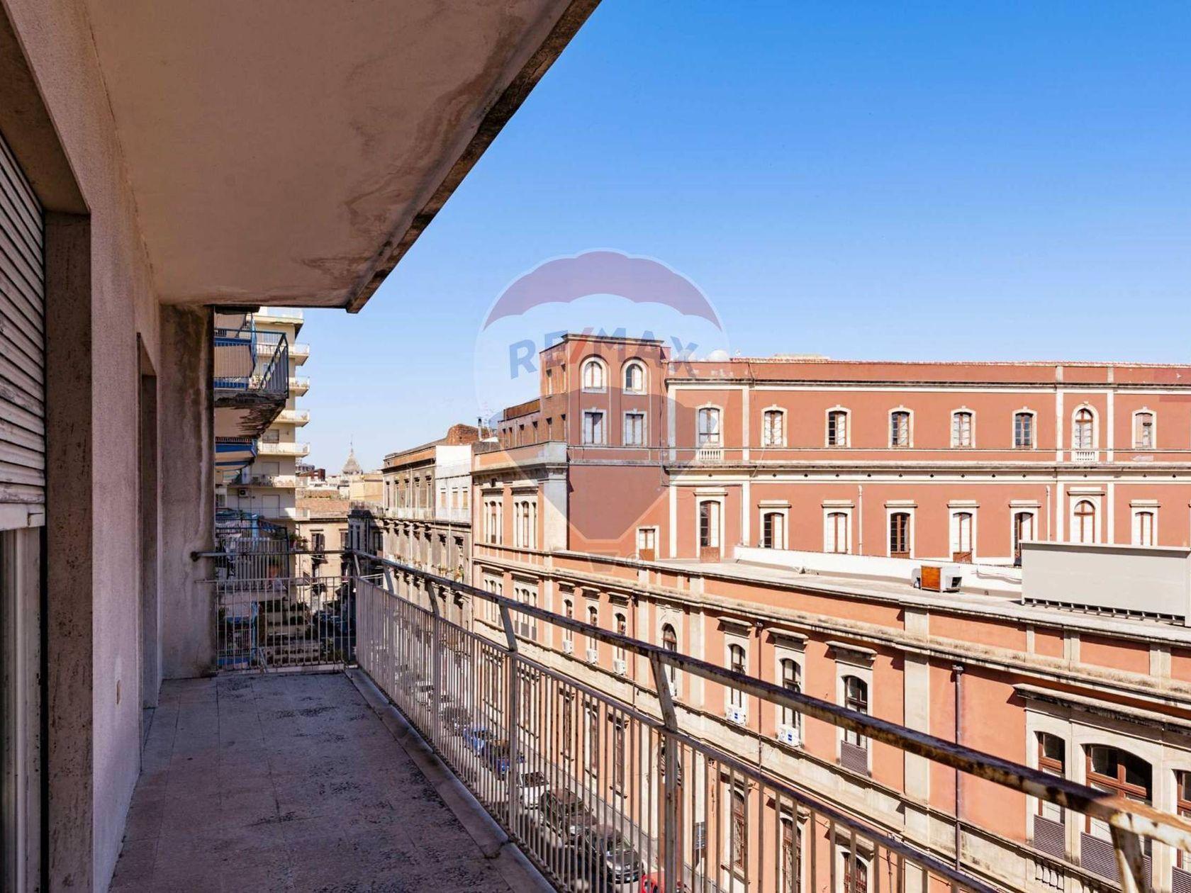 Appartamento Catania-borgo,sanzio,beccaria,lanza,cibali, Catania, CT Vendita - Foto 14