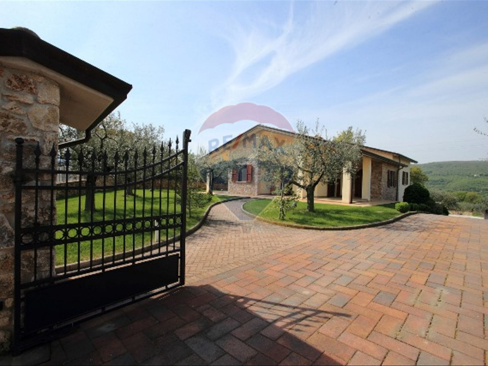 Villa singola Marcellano, Gualdo Cattaneo, PG Vendita - Foto 20