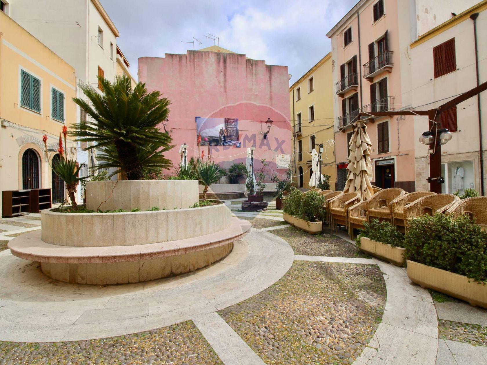 Appartamento Alghero, SS Vendita - Foto 20