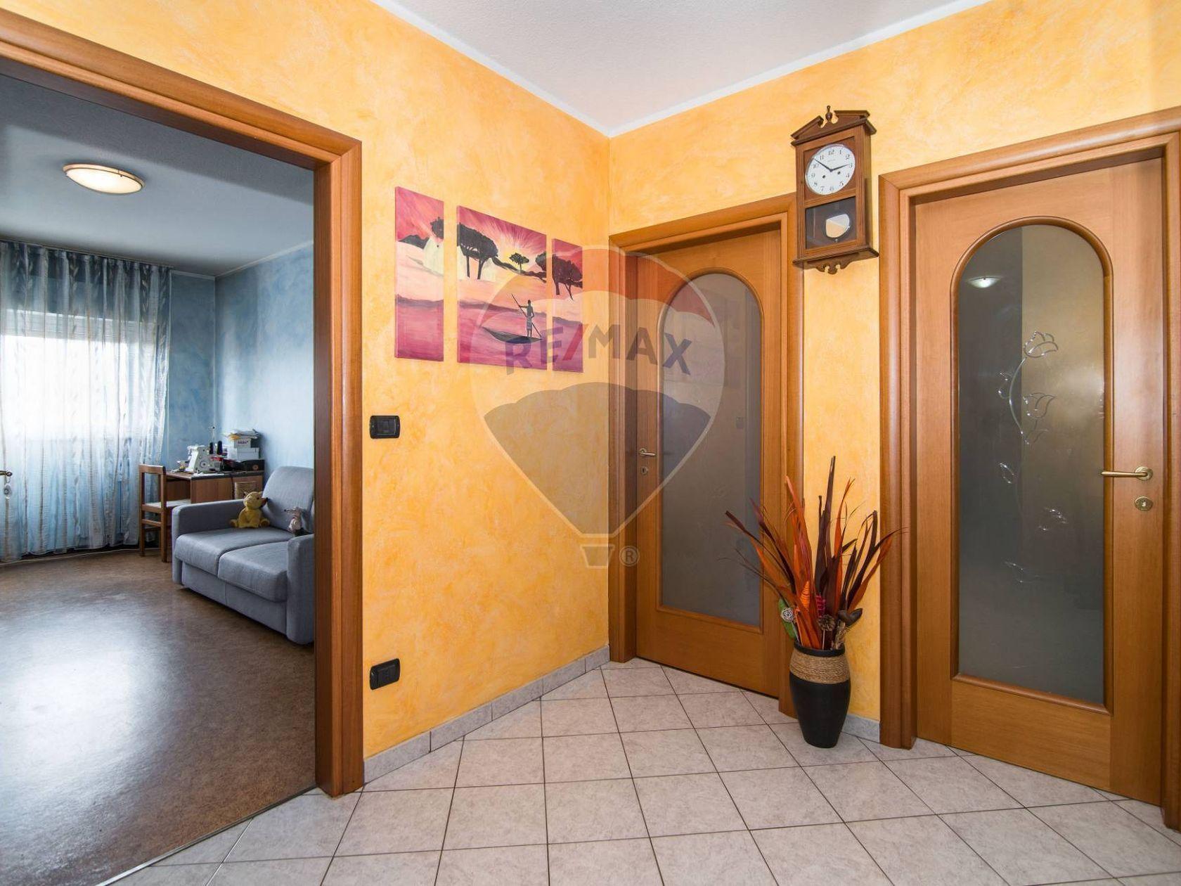 Appartamento Mirafiori nord, Torino, TO Vendita - Foto 9