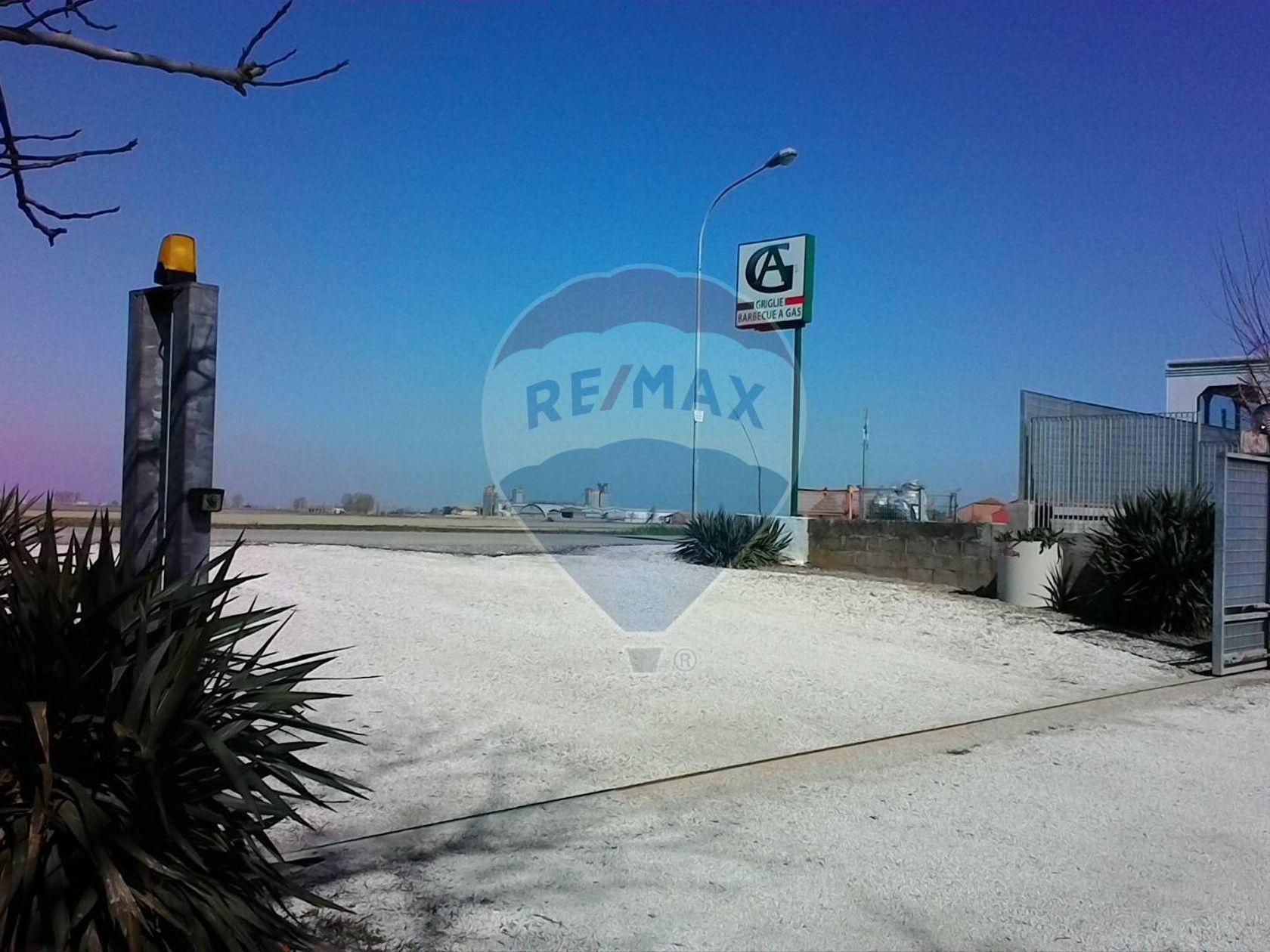 Commerciale Altro Migliaro, FE Vendita - Foto 20