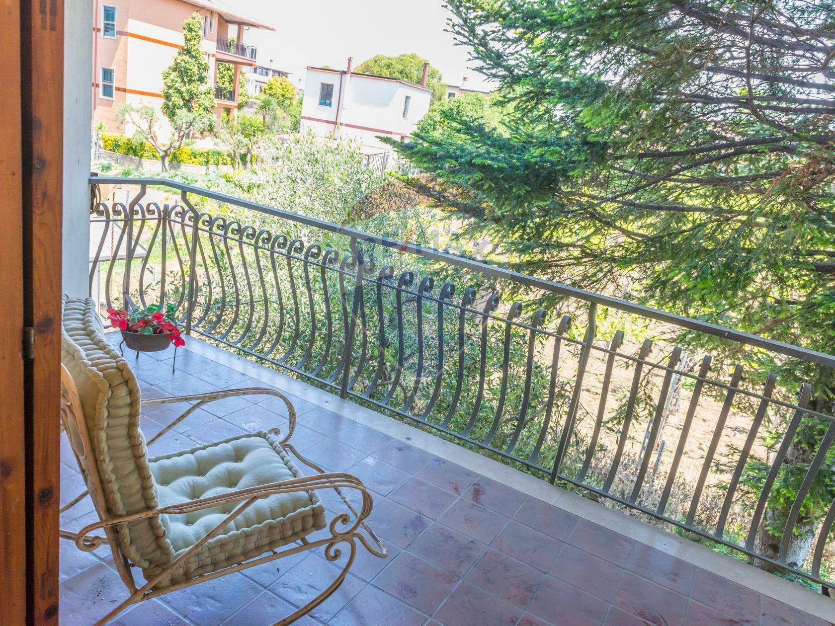 Villa singola Roma - Castelverde - Villaggio Prenestino, Roma, RM Vendita - Foto 35