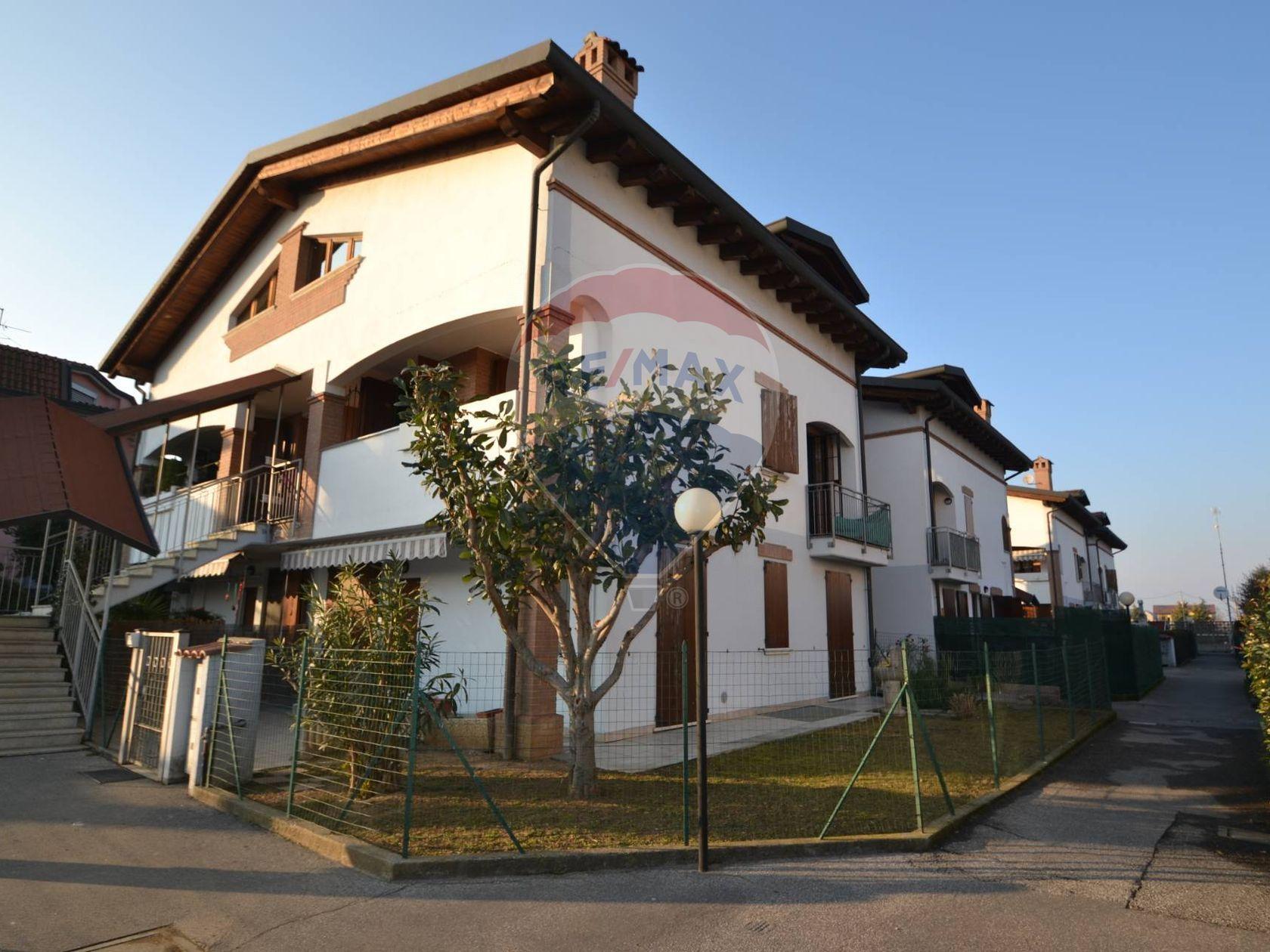 Appartamento Ciserano, BG Vendita