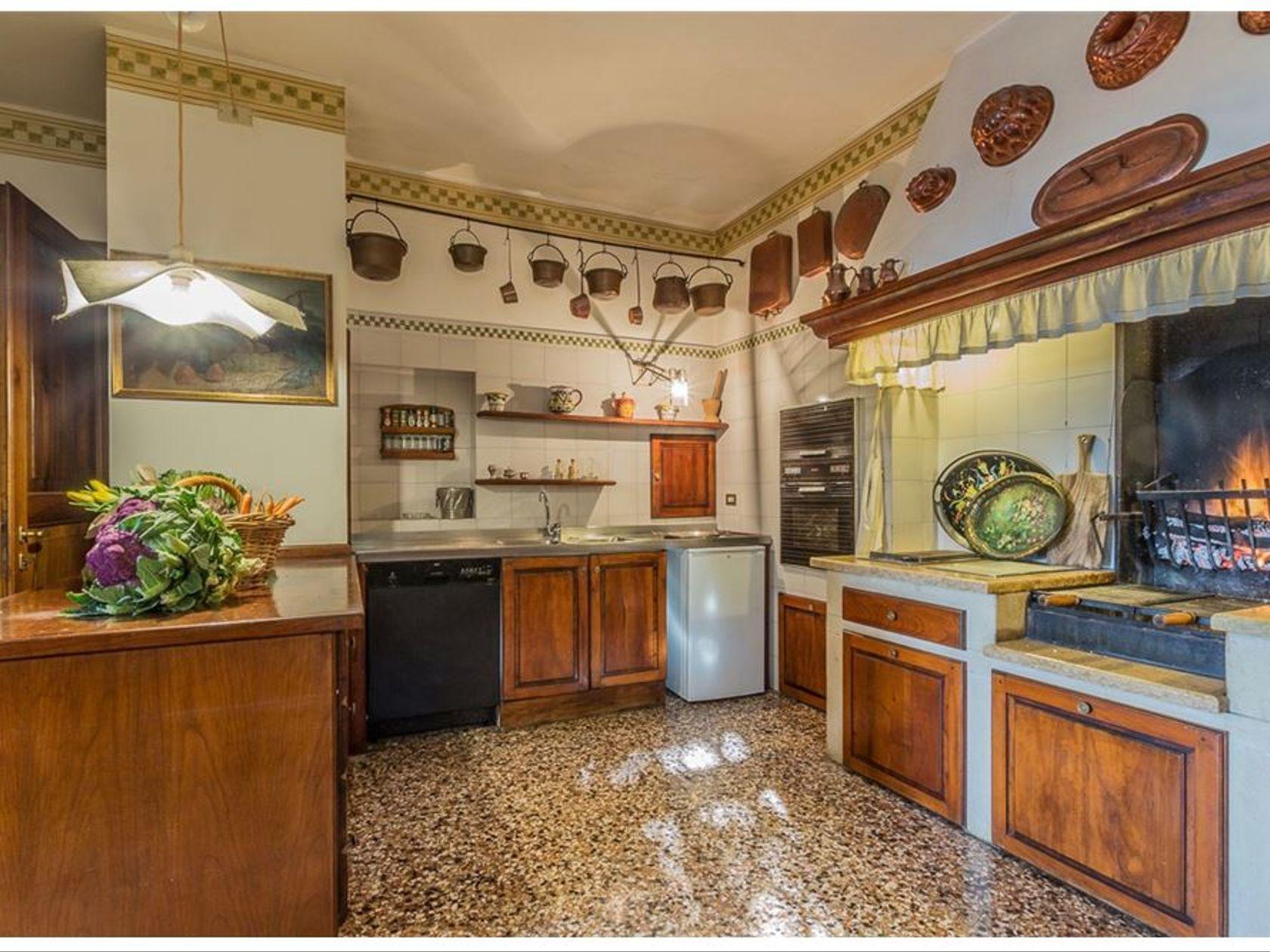 Casa Indipendente Valdonega, Verona, VR Vendita - Foto 15