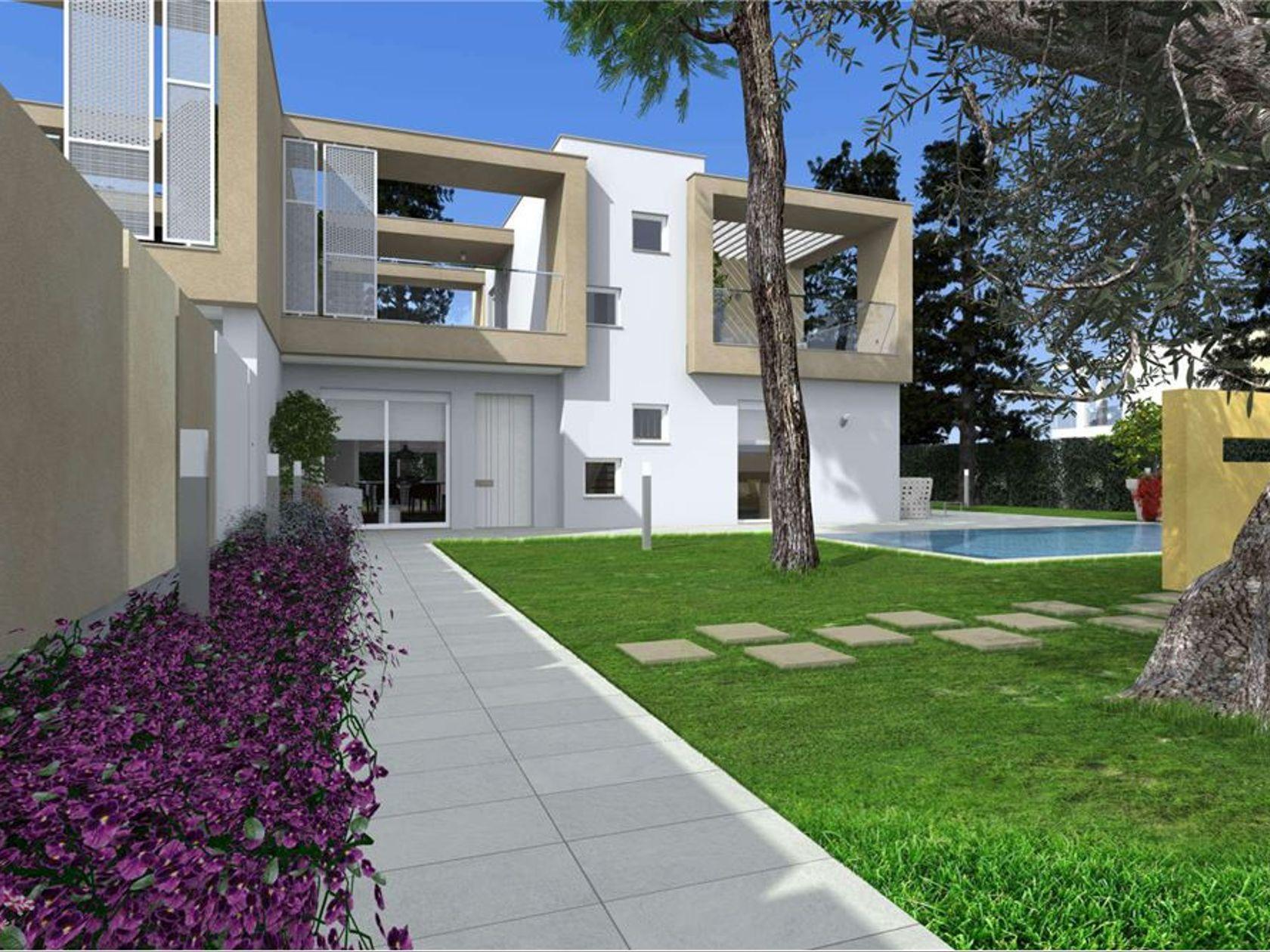 Villa singola Bari - Torre A Mare San Giorgio, Bari, BA Vendita