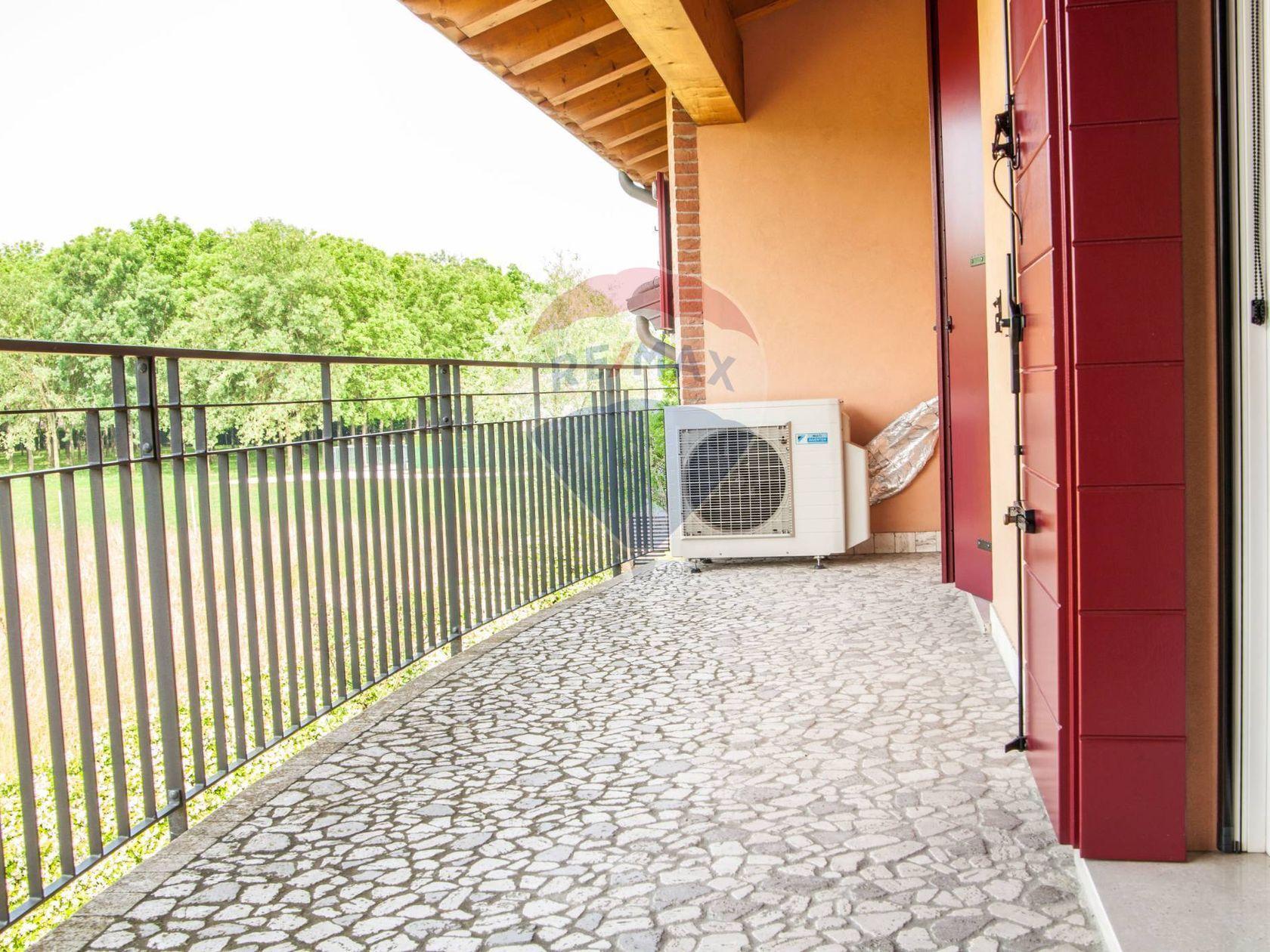 Villa singola Sant'Andrea, Campodarsego, PD Vendita - Foto 46
