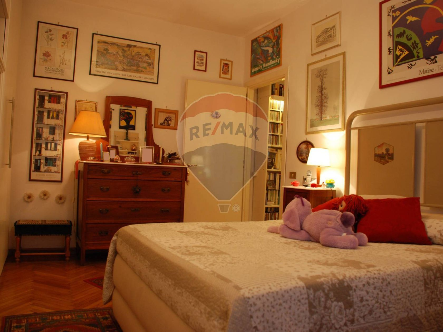 Appartamento Roma-trieste Somalia Salario, Roma, RM Vendita - Foto 18