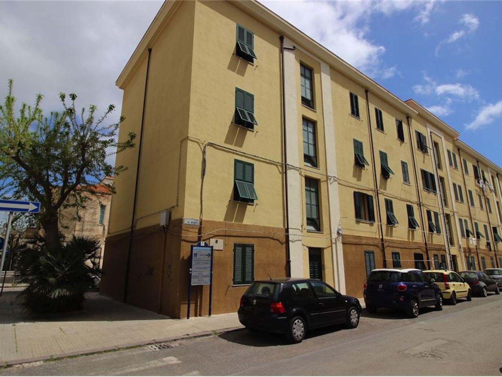 Appartamento Alghero, SS Vendita - Foto 17