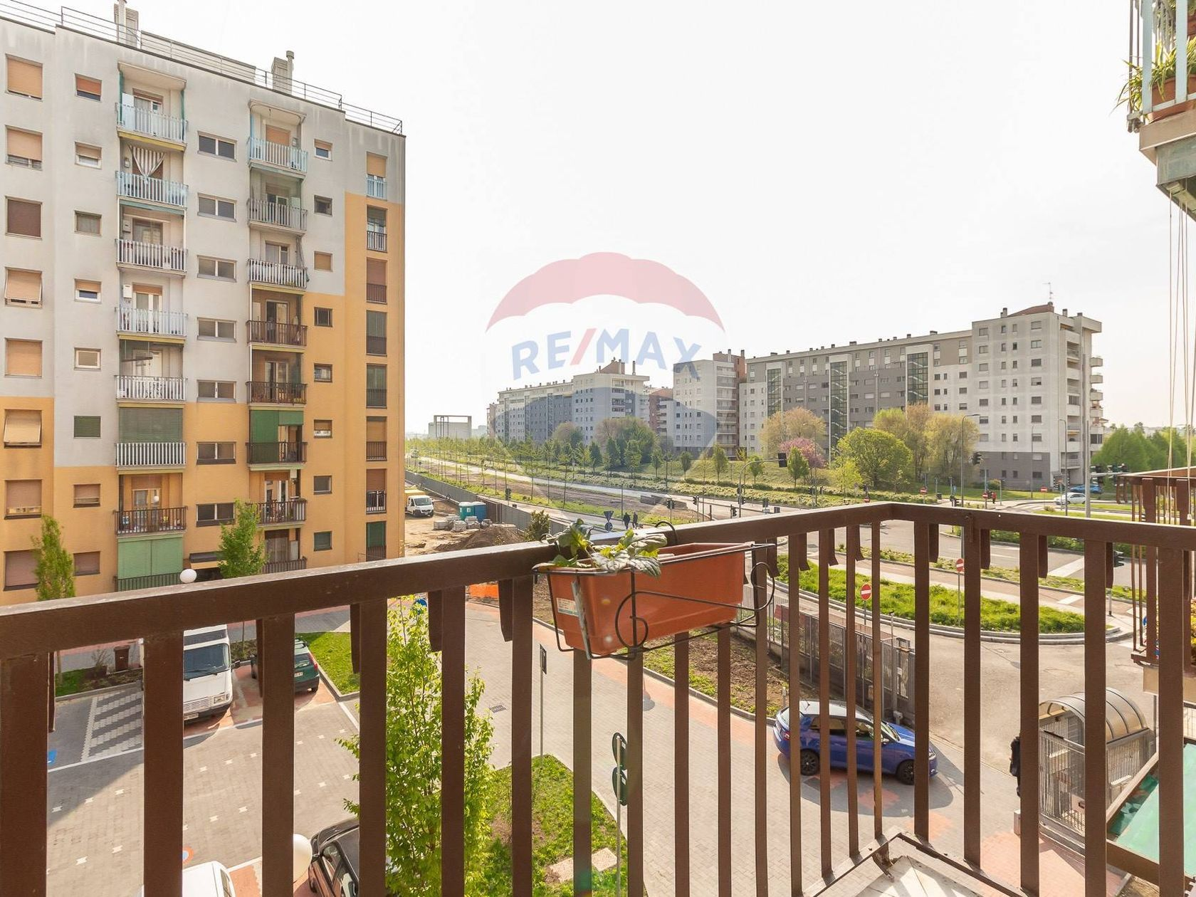 Appartamento Milano-certosa Quarto Oggiaro Villapizzone, Milano, MI Vendita - Foto 4