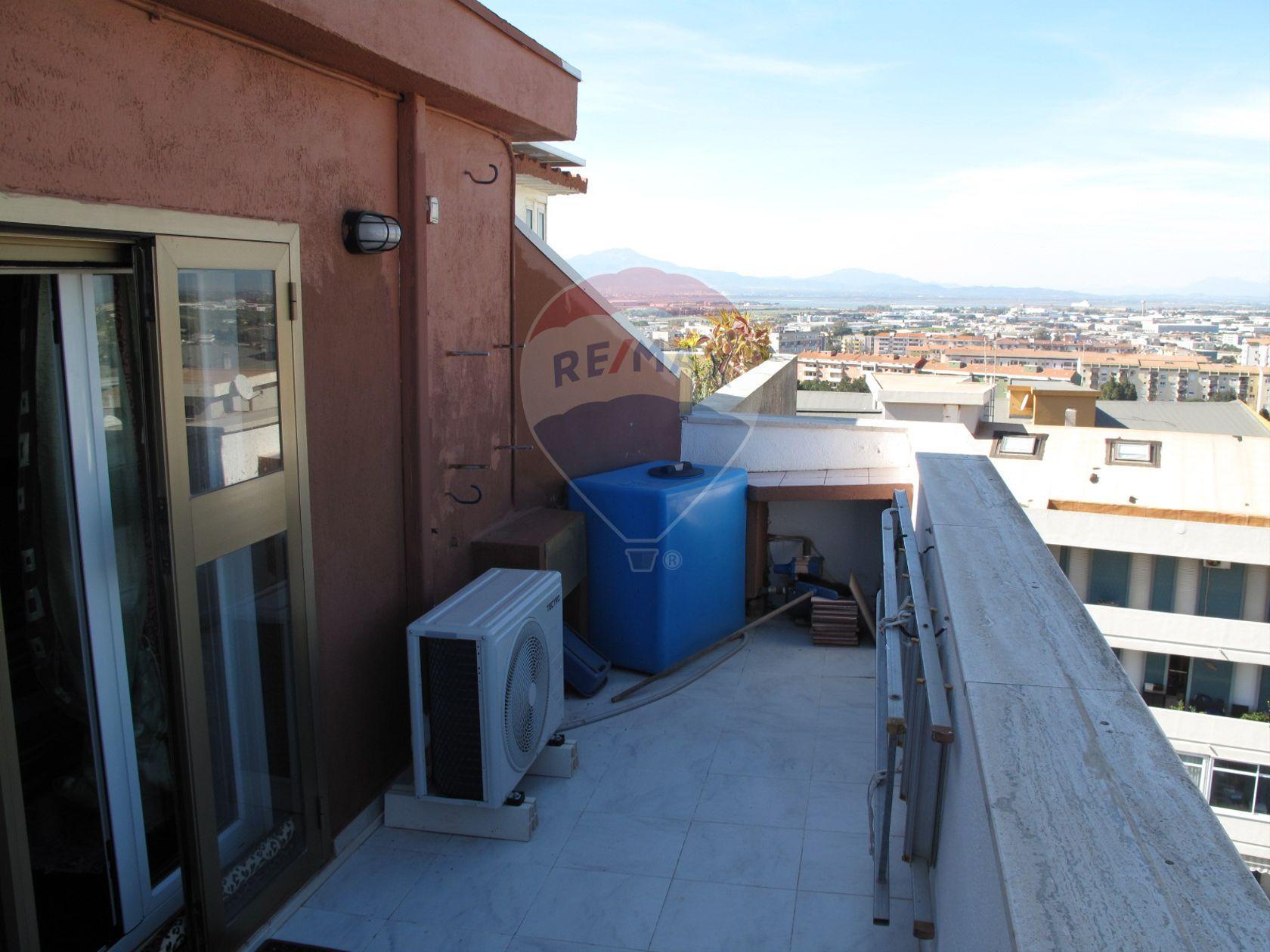 Appartamento Cagliari-su Planu-mulinu Becciu, Cagliari, CA Vendita - Foto 21