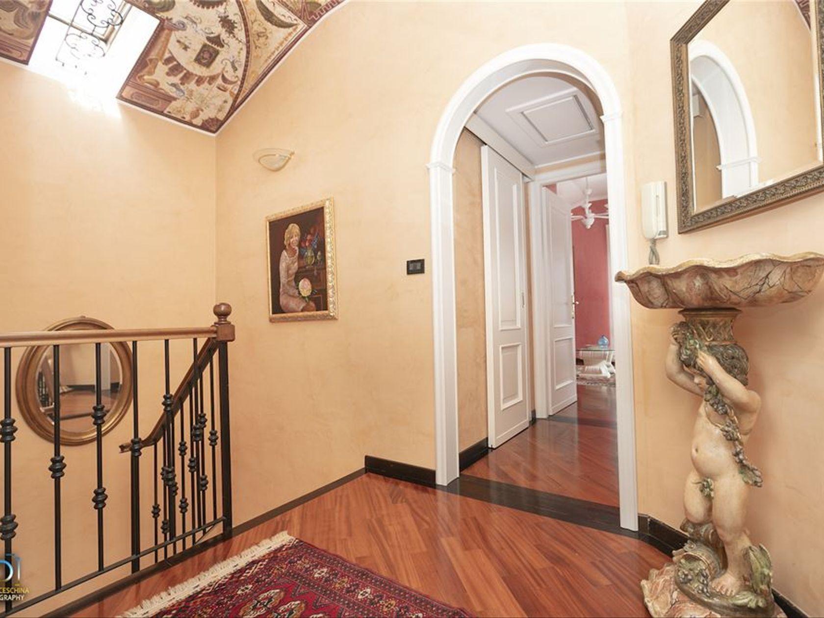 Villa singola Recco, GE Vendita - Foto 30