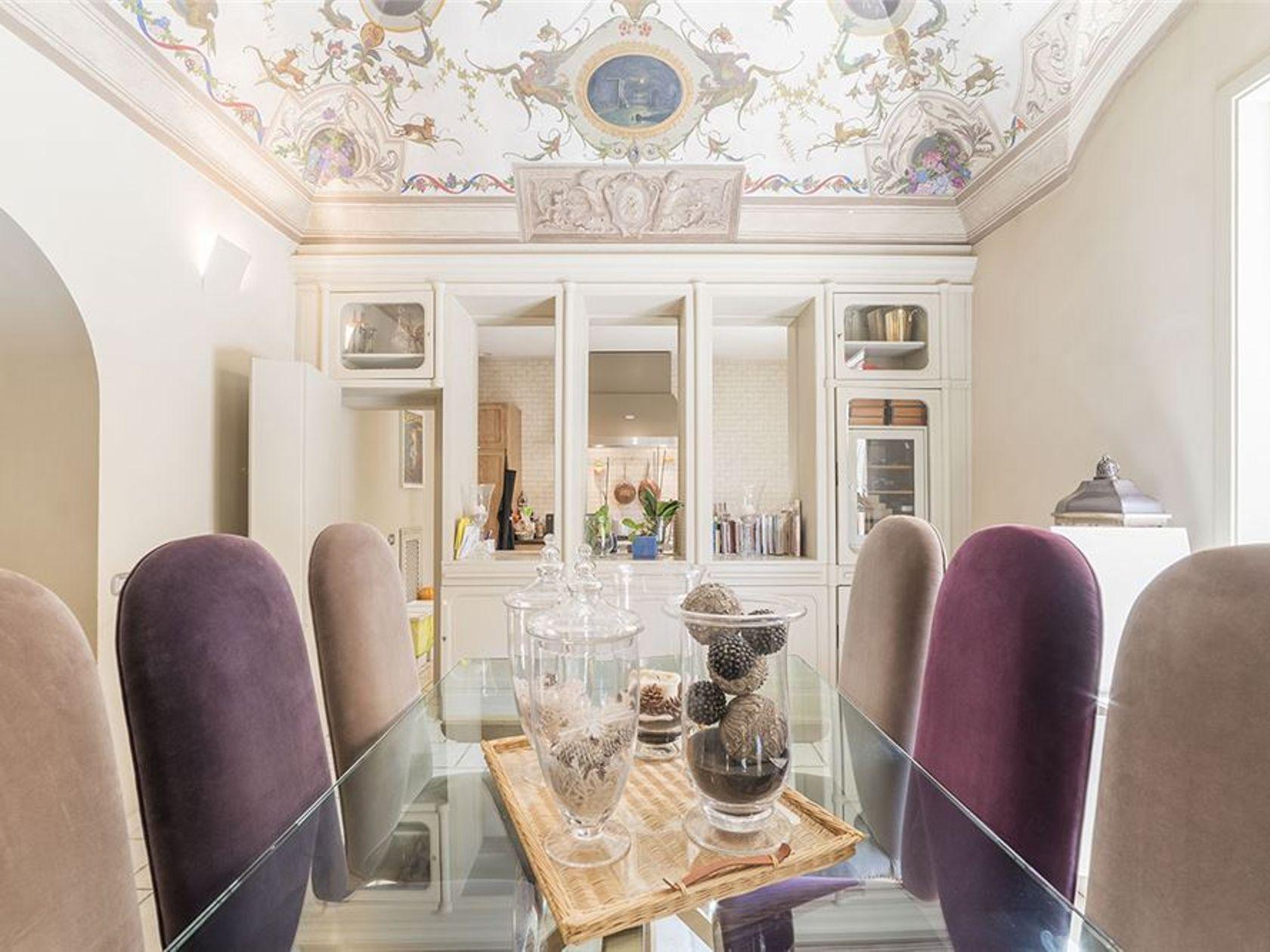 Appartamento Centro Storico, Roma, RM Vendita - Foto 4
