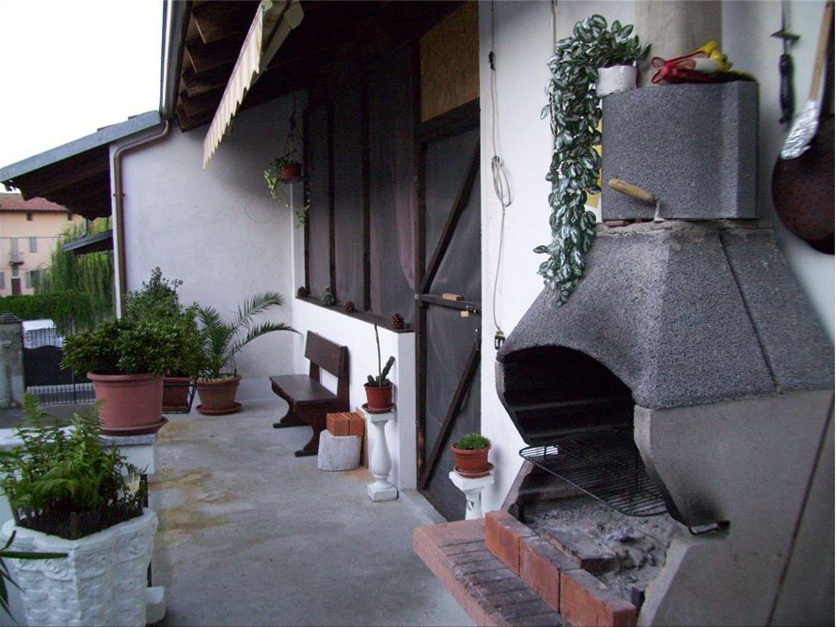 Porzione di villa Casanova Elvo, VC Vendita - Foto 4