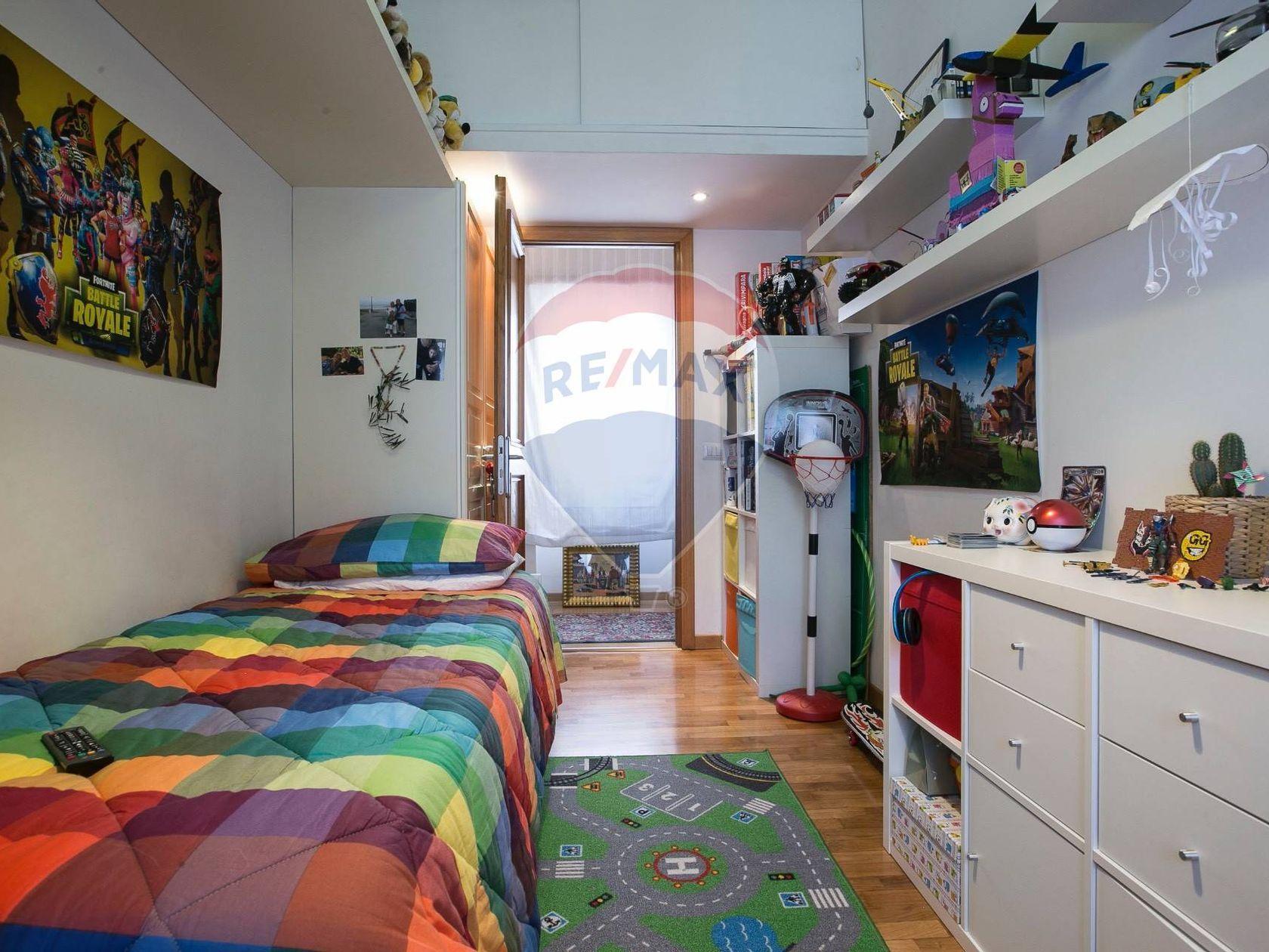 Appartamento Nuovo Salario, Roma, RM Vendita - Foto 18