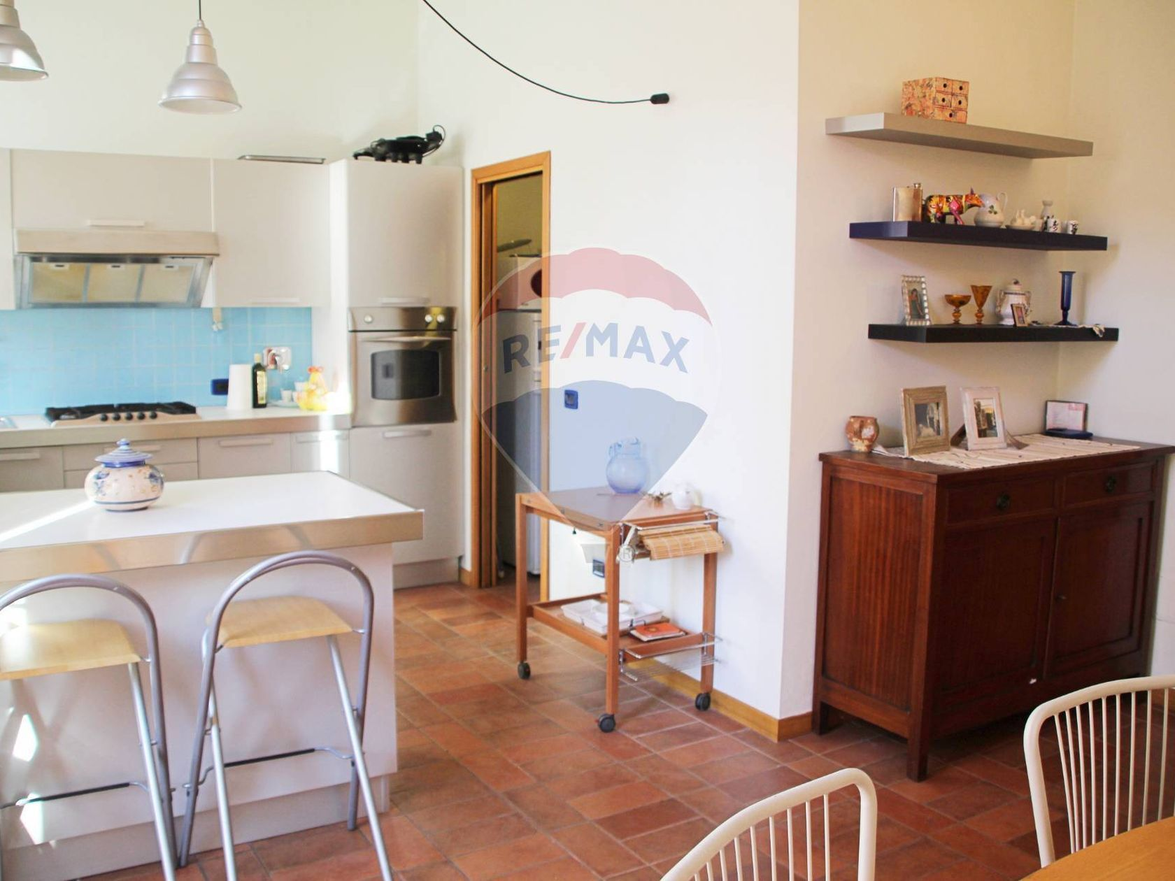 Casa Semindipendente Vacchereccia, Cavriglia, AR Vendita - Foto 16