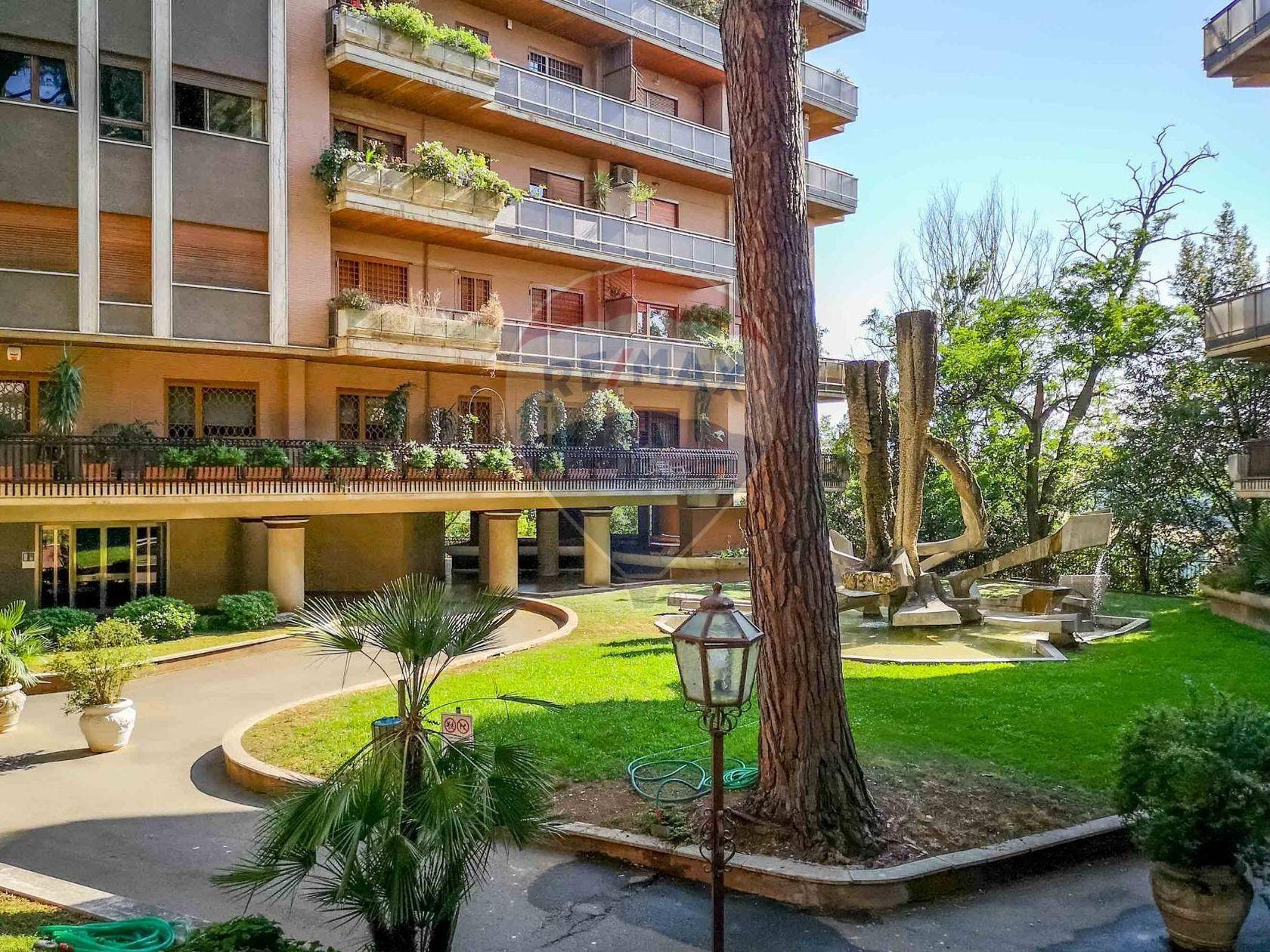 Appartamento Cassia, Roma, RM Vendita - Foto 28