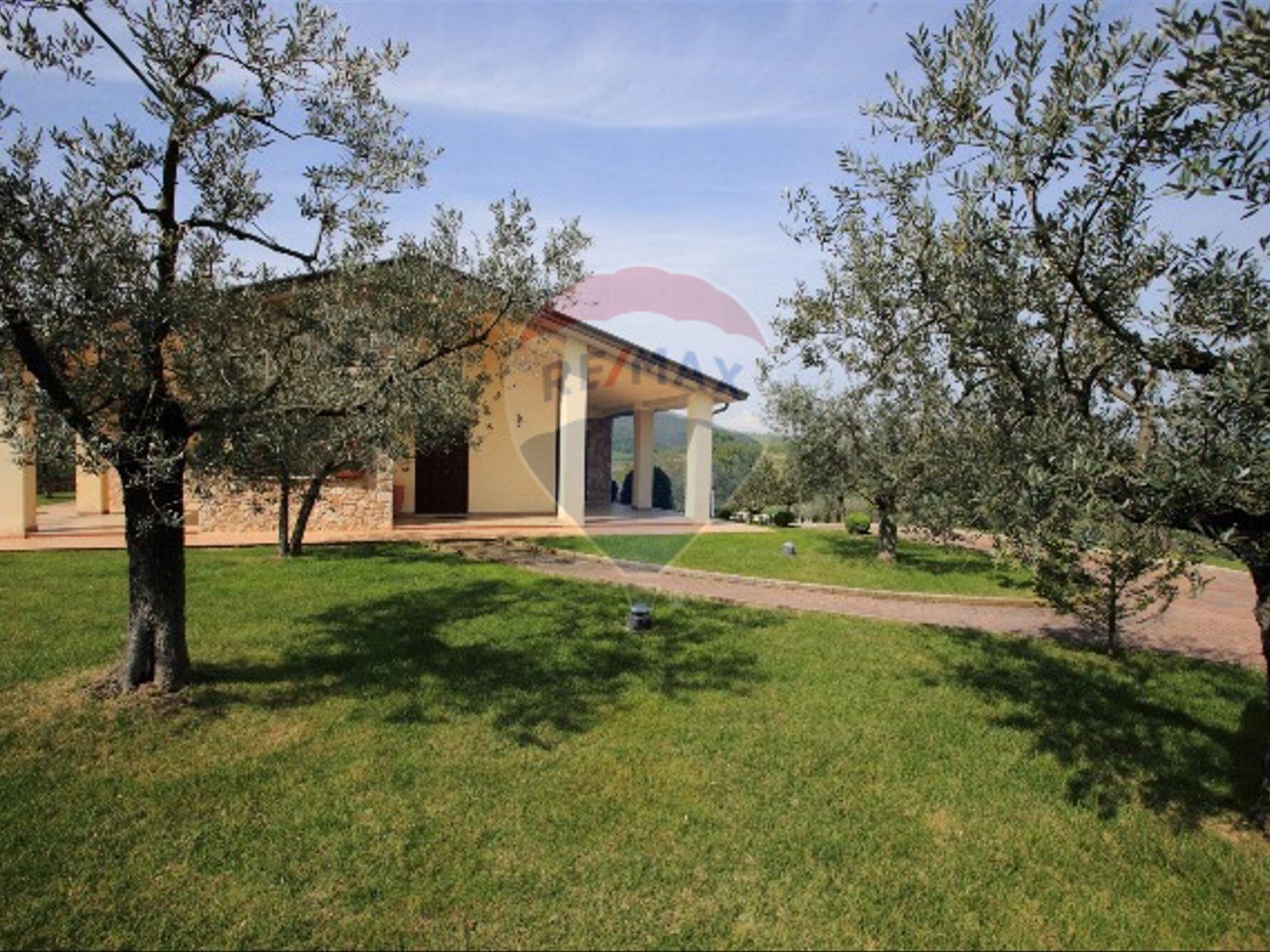 Villa singola Marcellano, Gualdo Cattaneo, PG Vendita - Foto 17