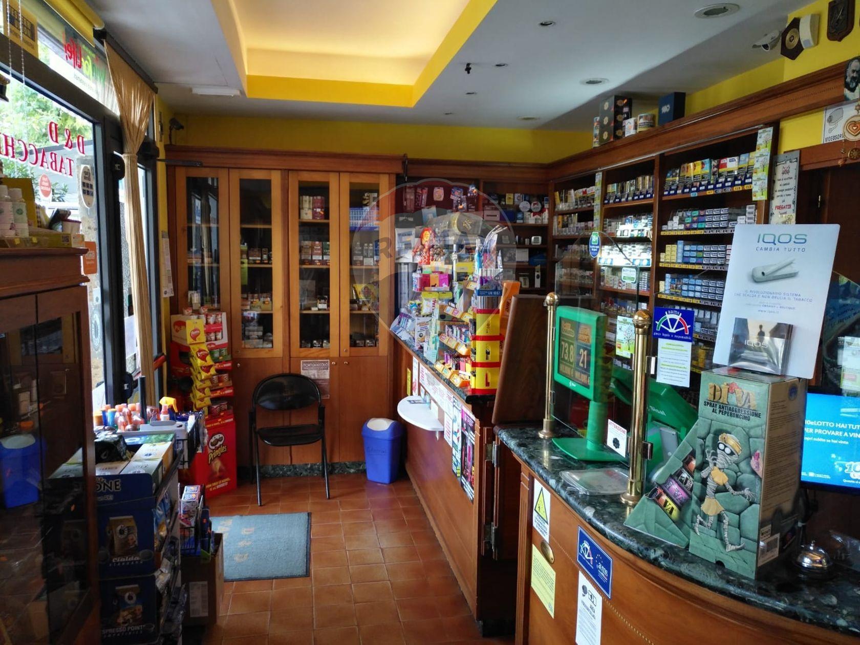 Commerciale Altro Fascia Litorale Nord, Francavilla al Mare, CH Vendita