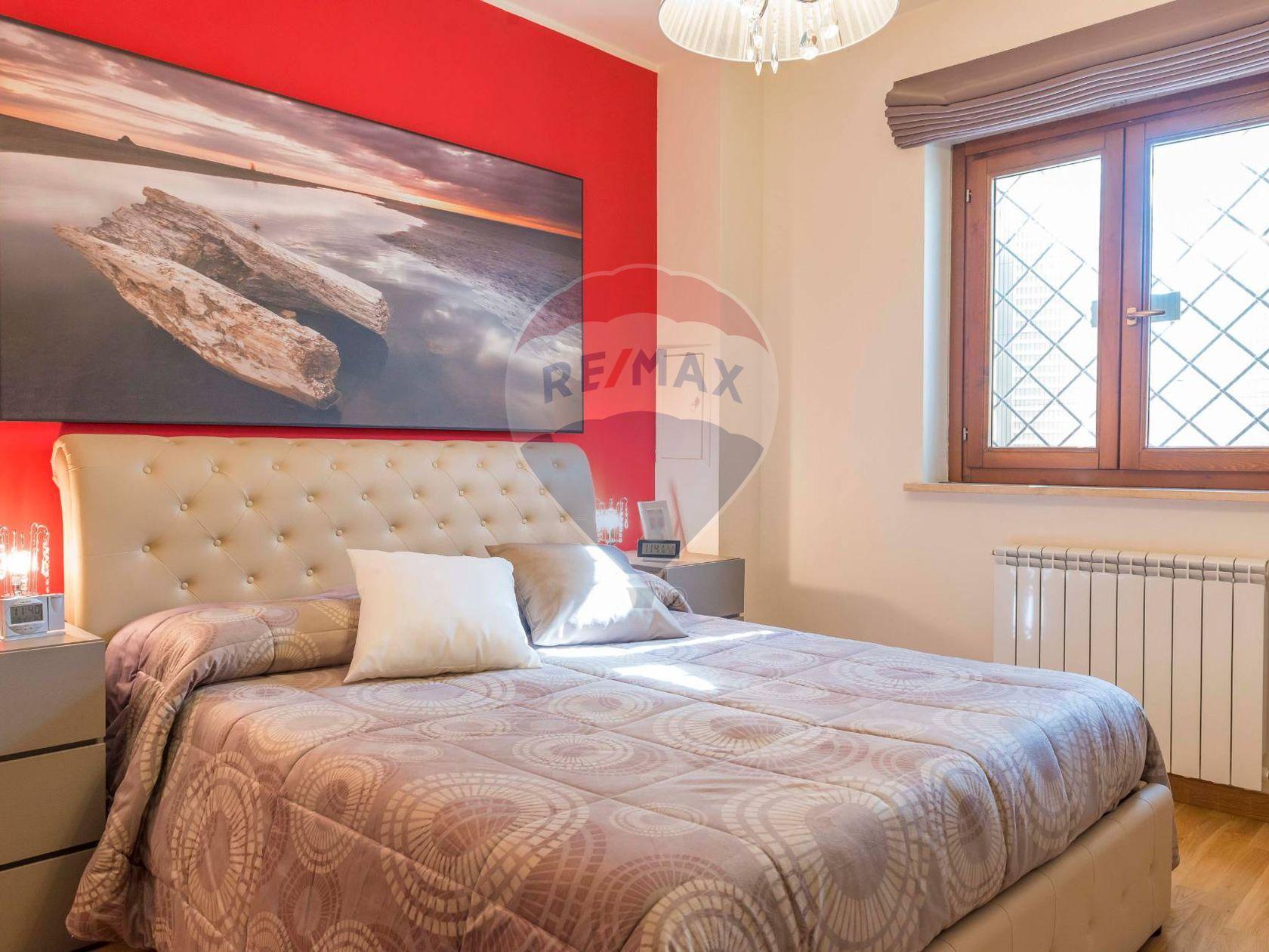 Villetta bifamiliare Castelverde Di Lunghezza, Roma, RM Vendita - Foto 9