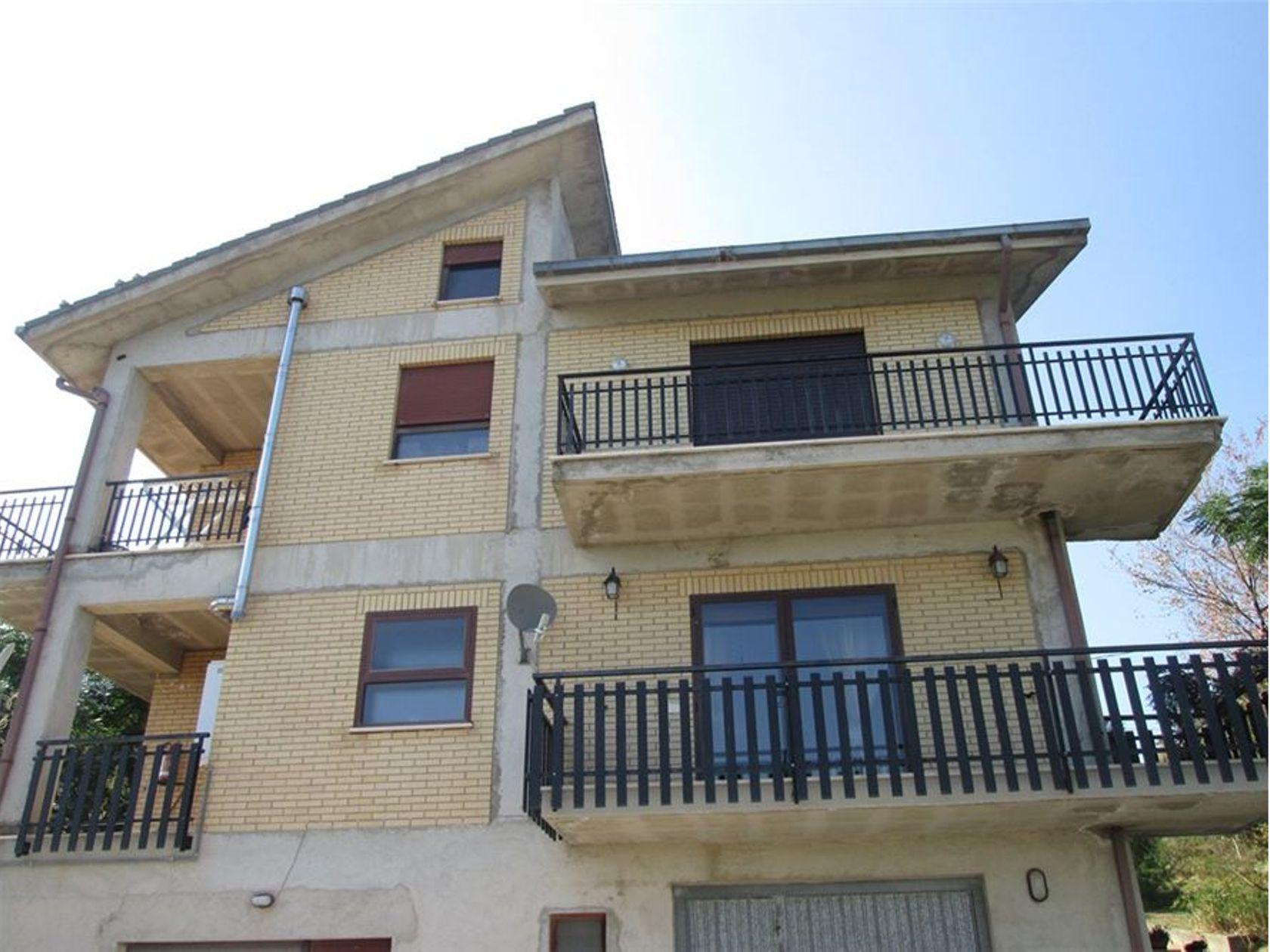 Appartamento Roccascalegna, CH Vendita - Foto 37