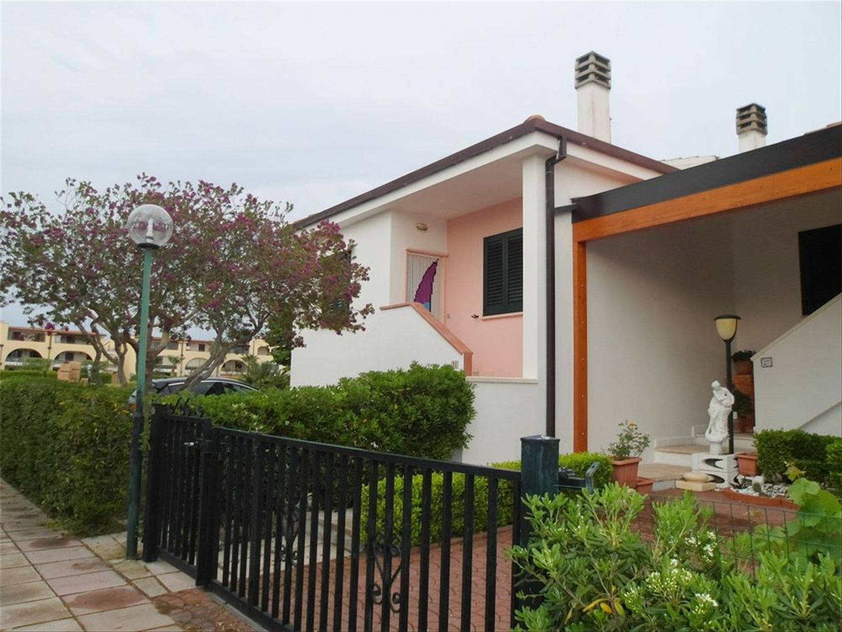 Villa a schiera Metaponto, Bernalda, MT Vendita