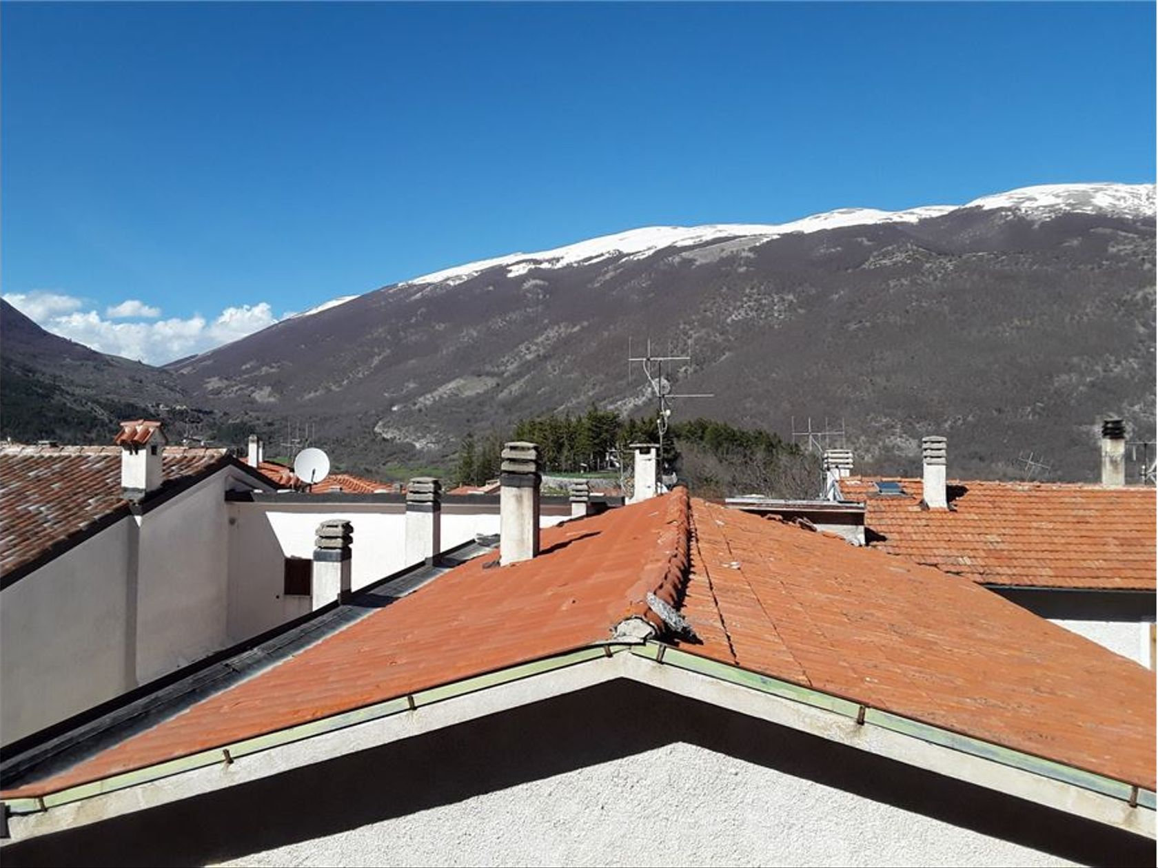 Appartamento Civitella Alfedena, AQ Vendita - Foto 5
