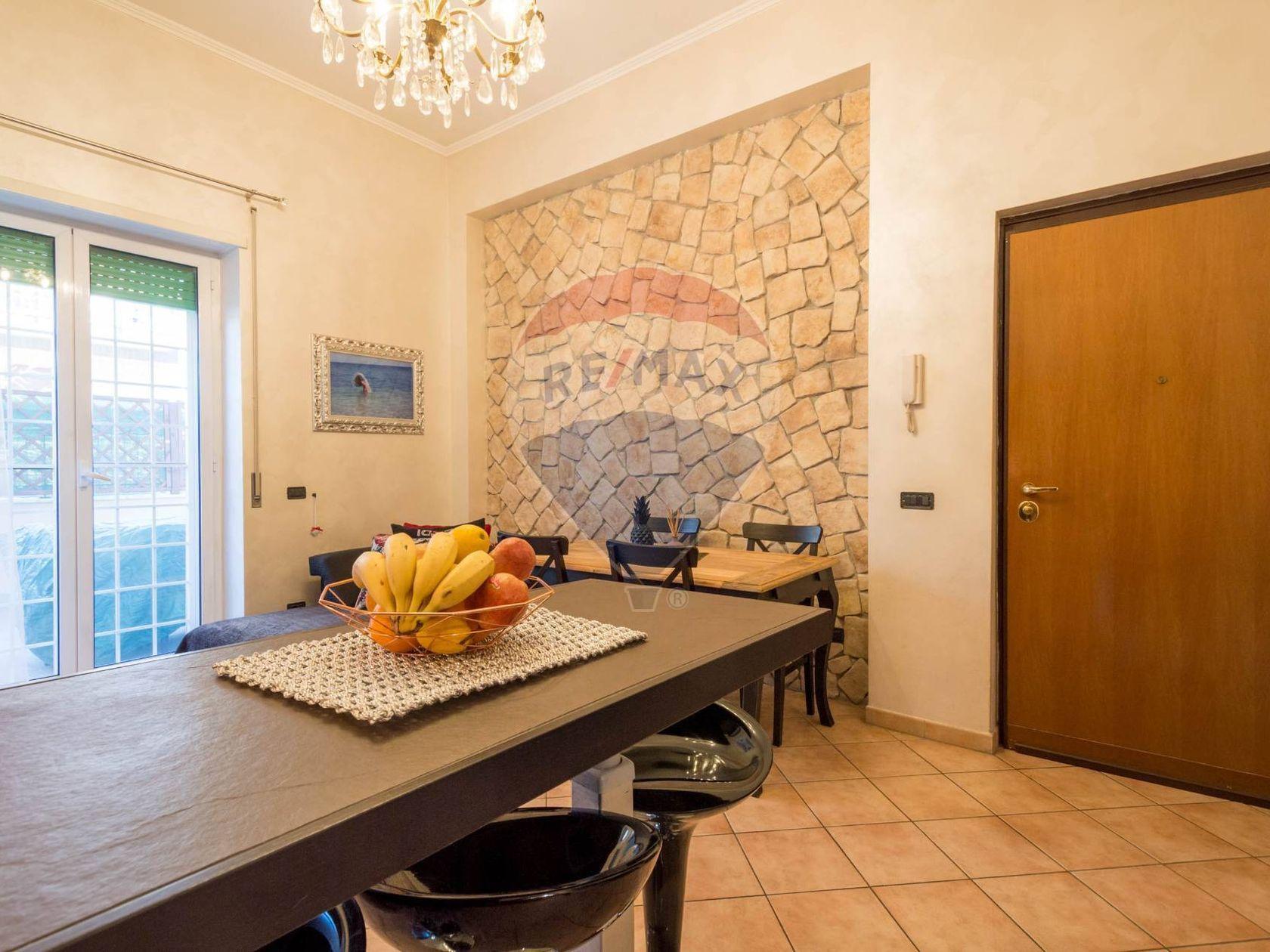 Appartamento Colle Salario, Roma, RM Vendita - Foto 18